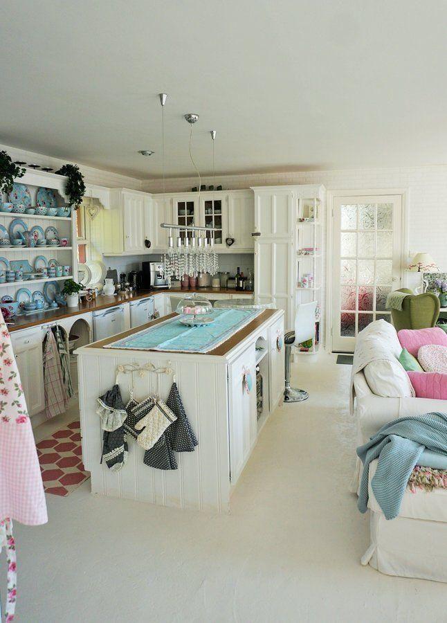 Landhausküchen Bilder küchen im landhausstil bilder ideen couchstyle