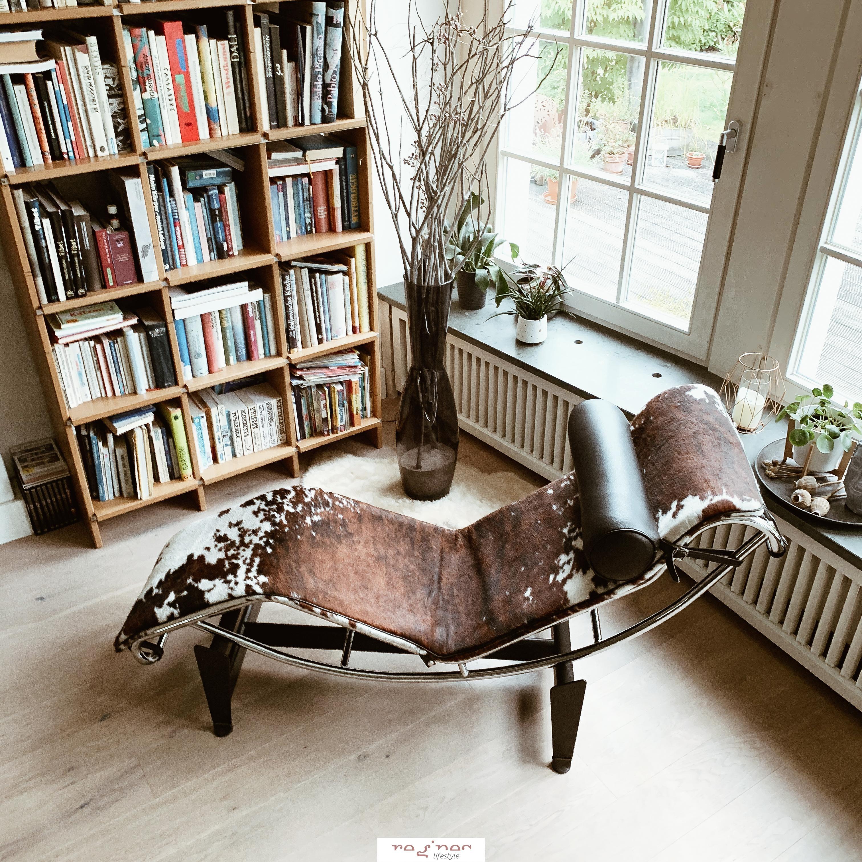 Unsere Leseecke im Wohnzimm #wohnzimmer #leseeck