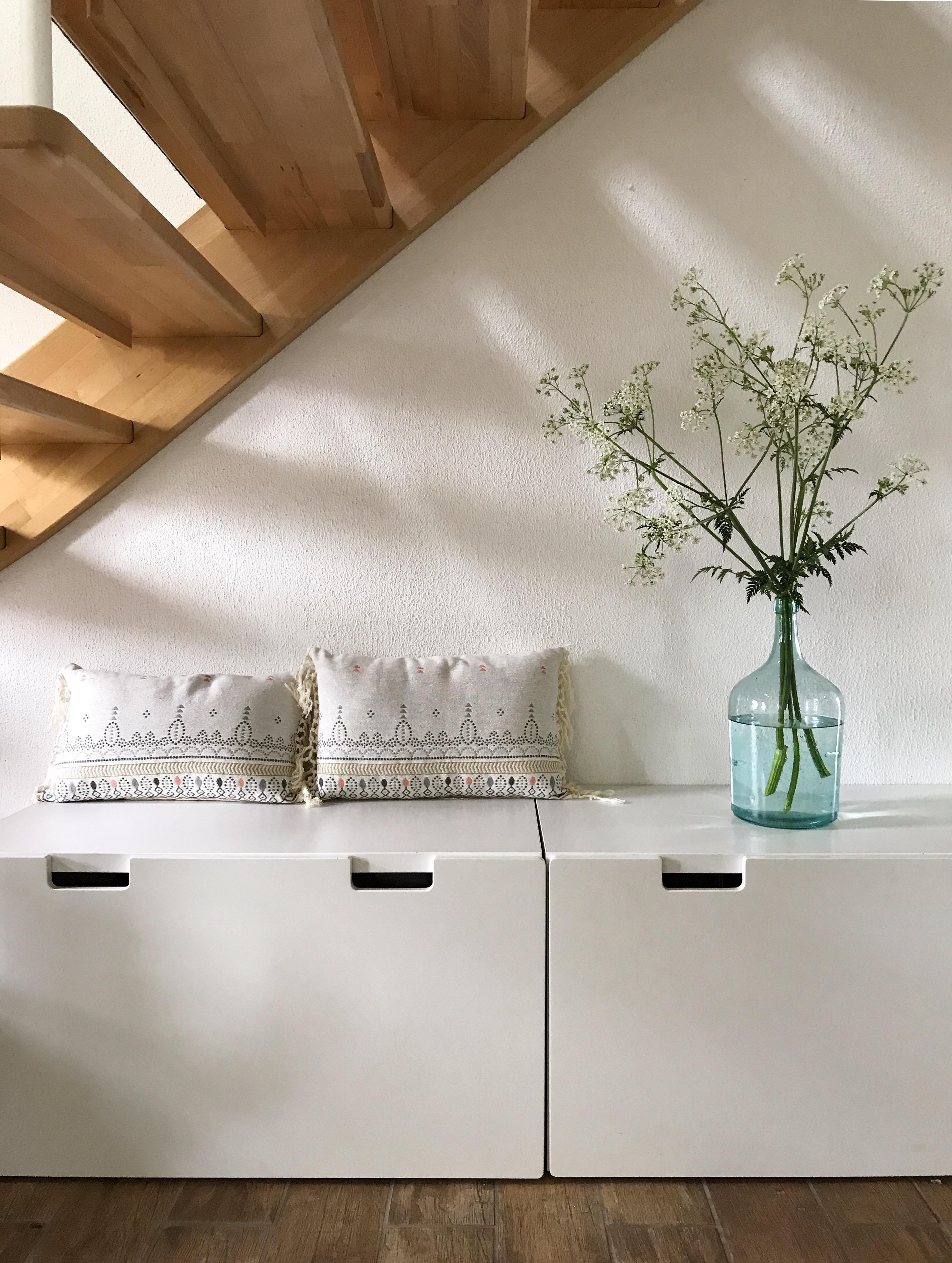 Offene Treppe Bilder Ideen Couch