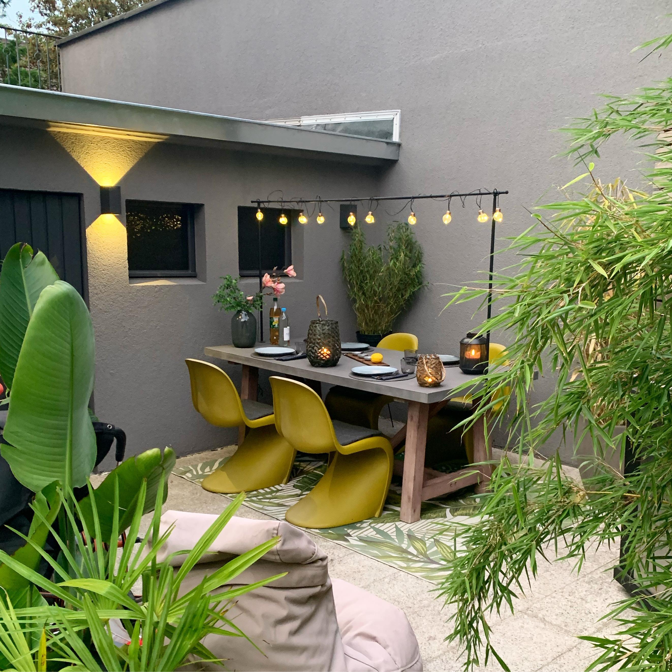 Gartengestaltung: Ideen & Bilder für deine grüne Oase!