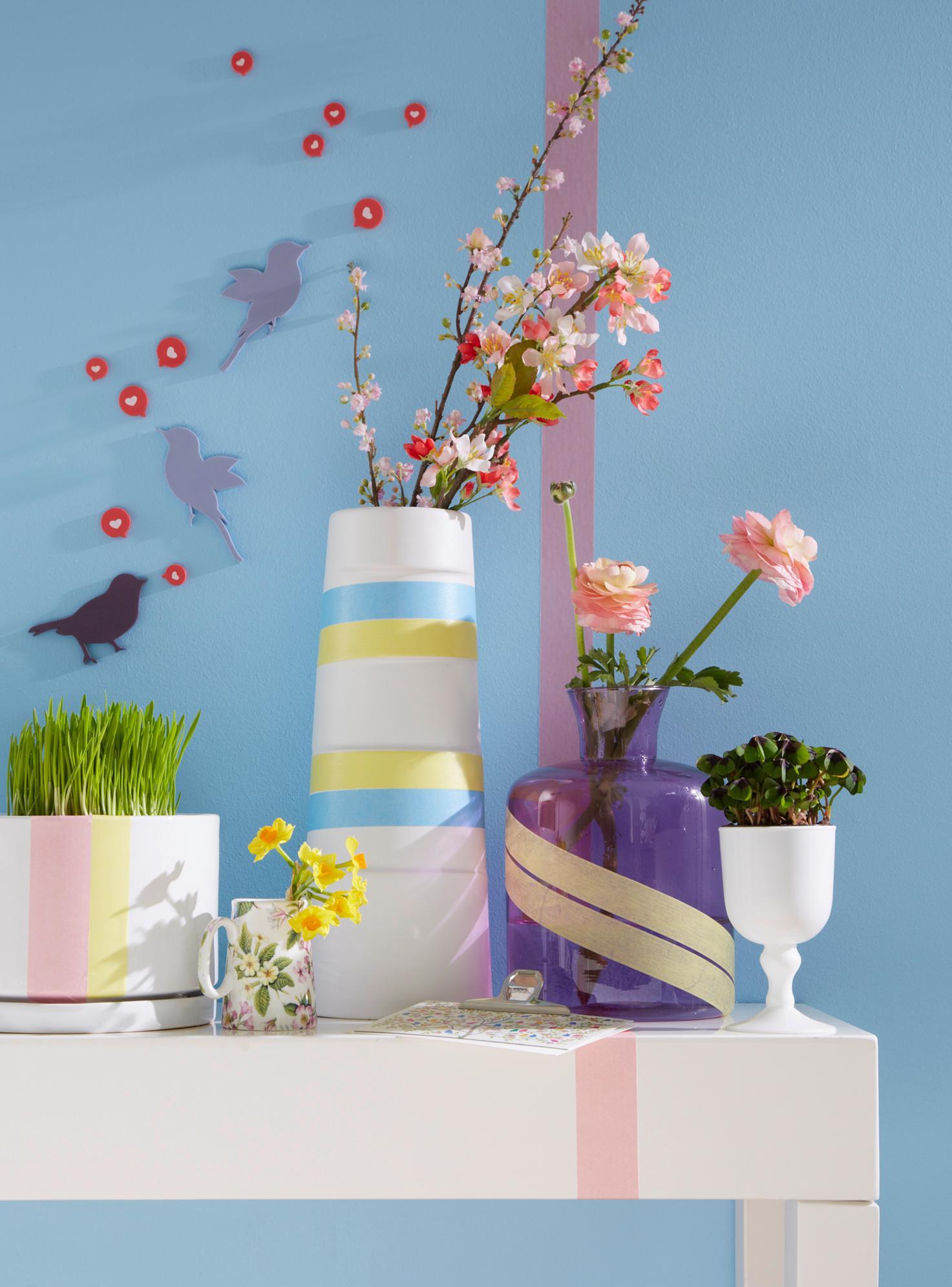 Grüne Vase • Bilder & Ideen • COUCHstyle
