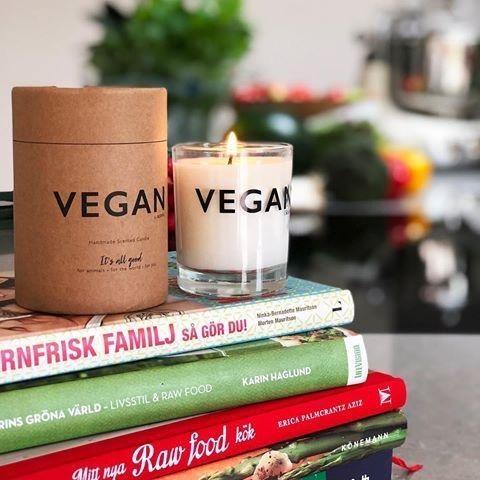 Vegane Kerzen.Vegane Kerzen By Klinta Klintaco Vegan Veganekerz