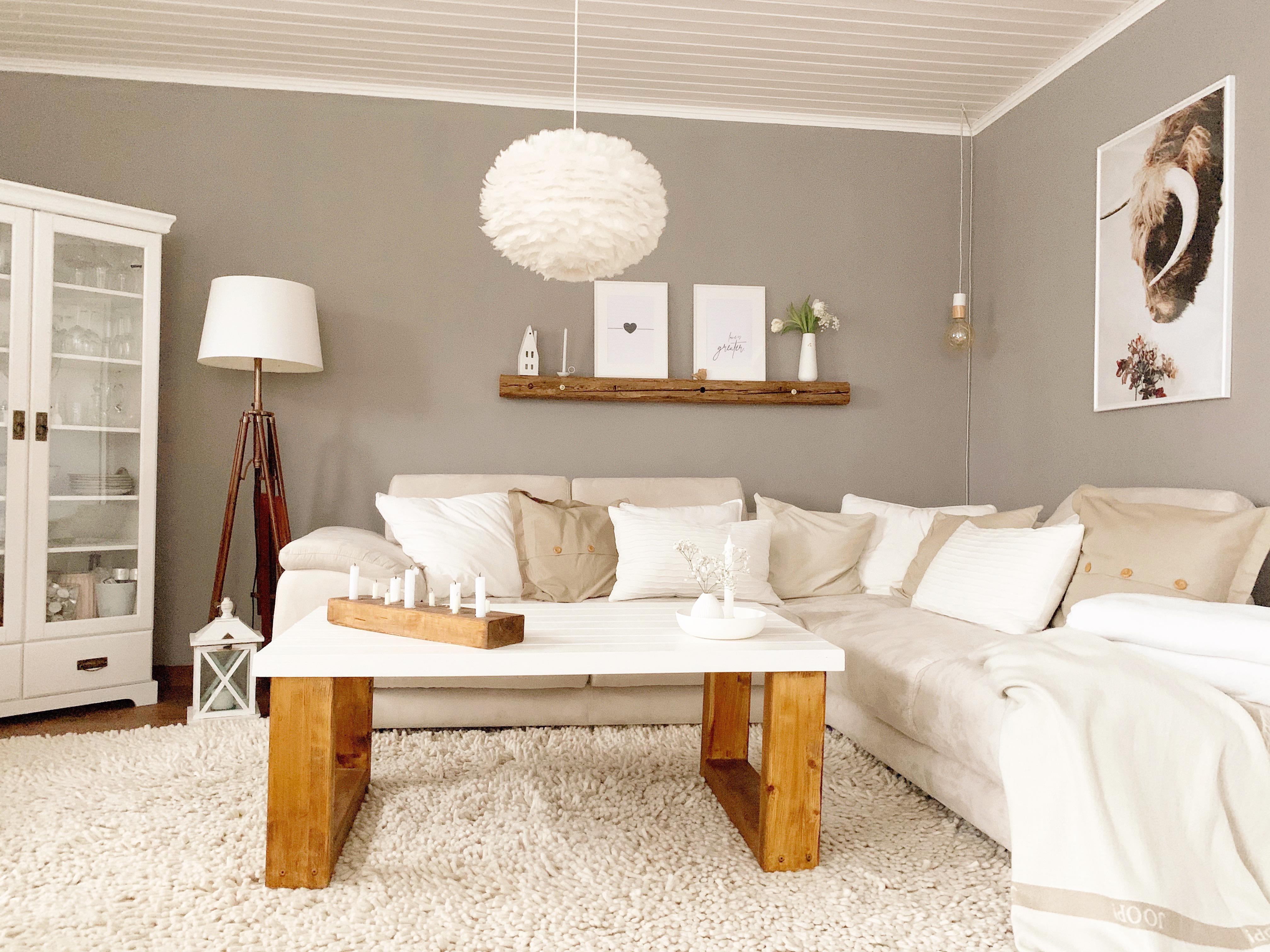 Wandfarbe: Farben für deine Wände