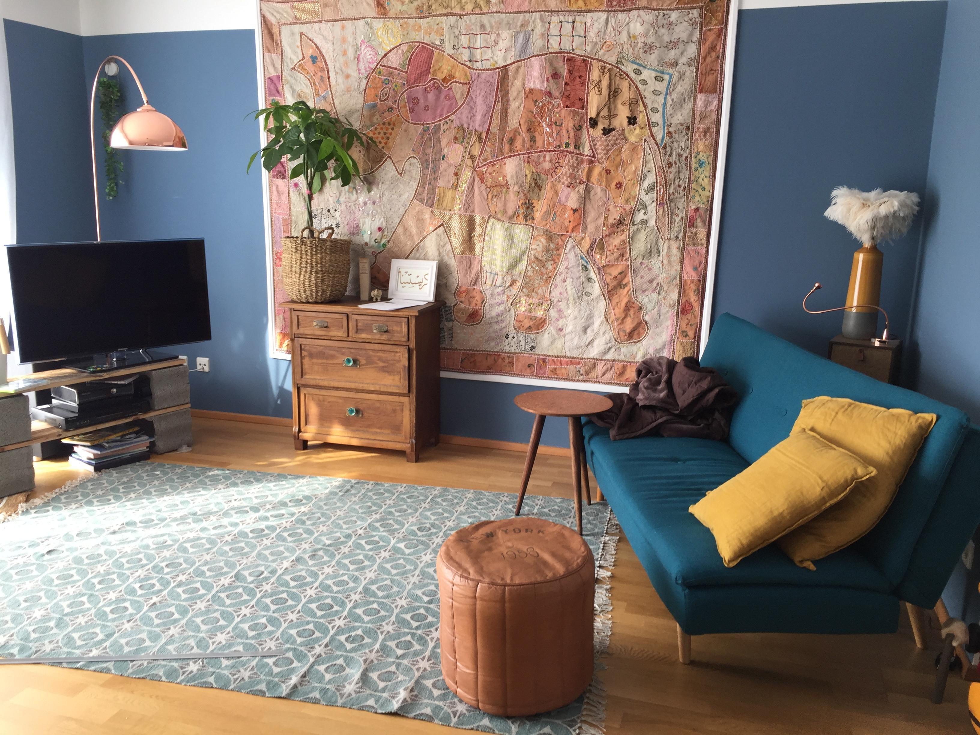 Kupfer Wandfarbe wandfarbe farben für deine wände