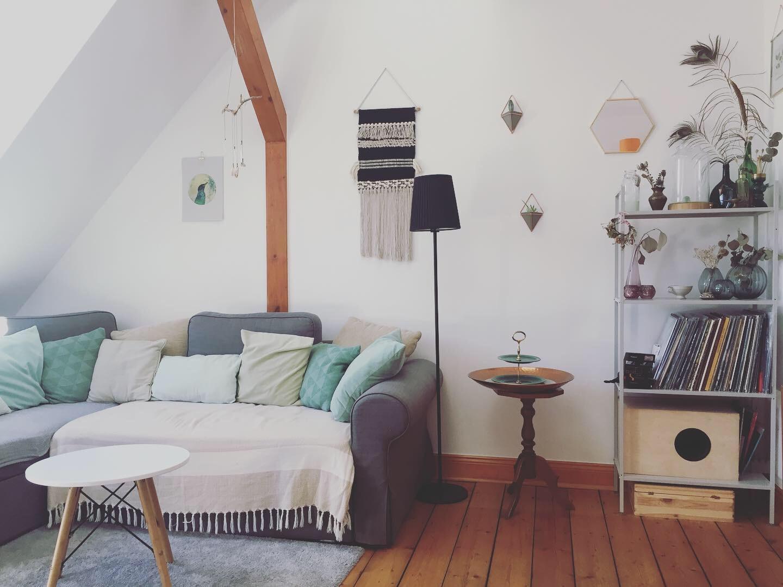 Wanddeko Wohnzimmer Licht Caseconrad Com