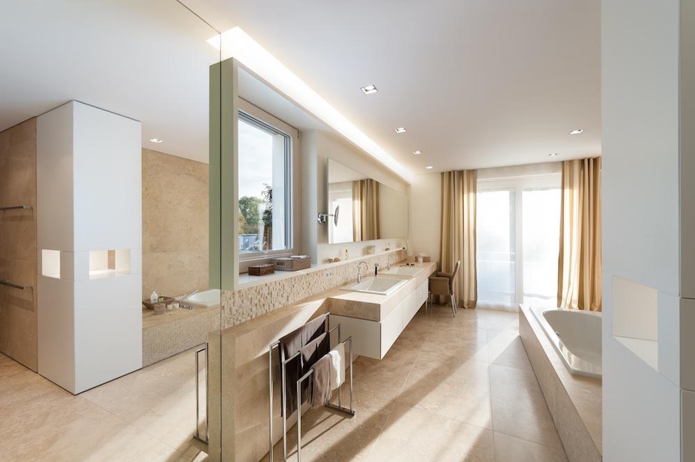 Raumteiler Bad villa g bad handtuchhalter raumteiler offenesbad