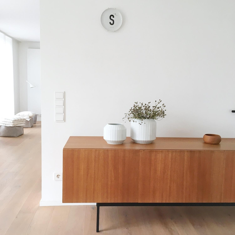 vintage design dieterwaeckerlin sideboard minim. Black Bedroom Furniture Sets. Home Design Ideas