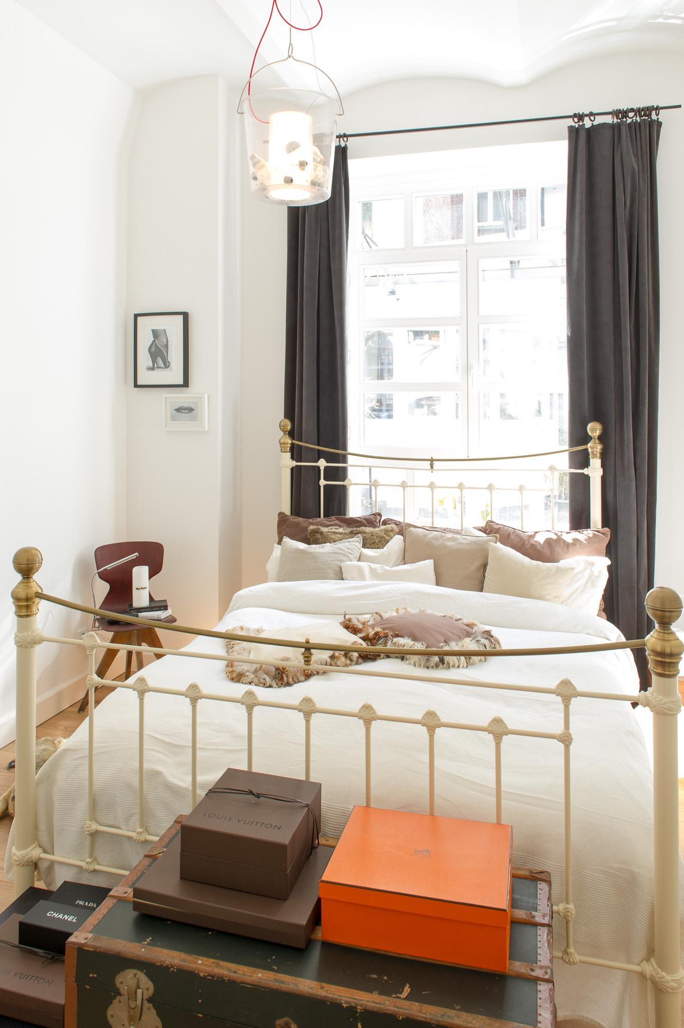 Vintage Schlafzimmer • Bilder & Ideen • Couchstyle