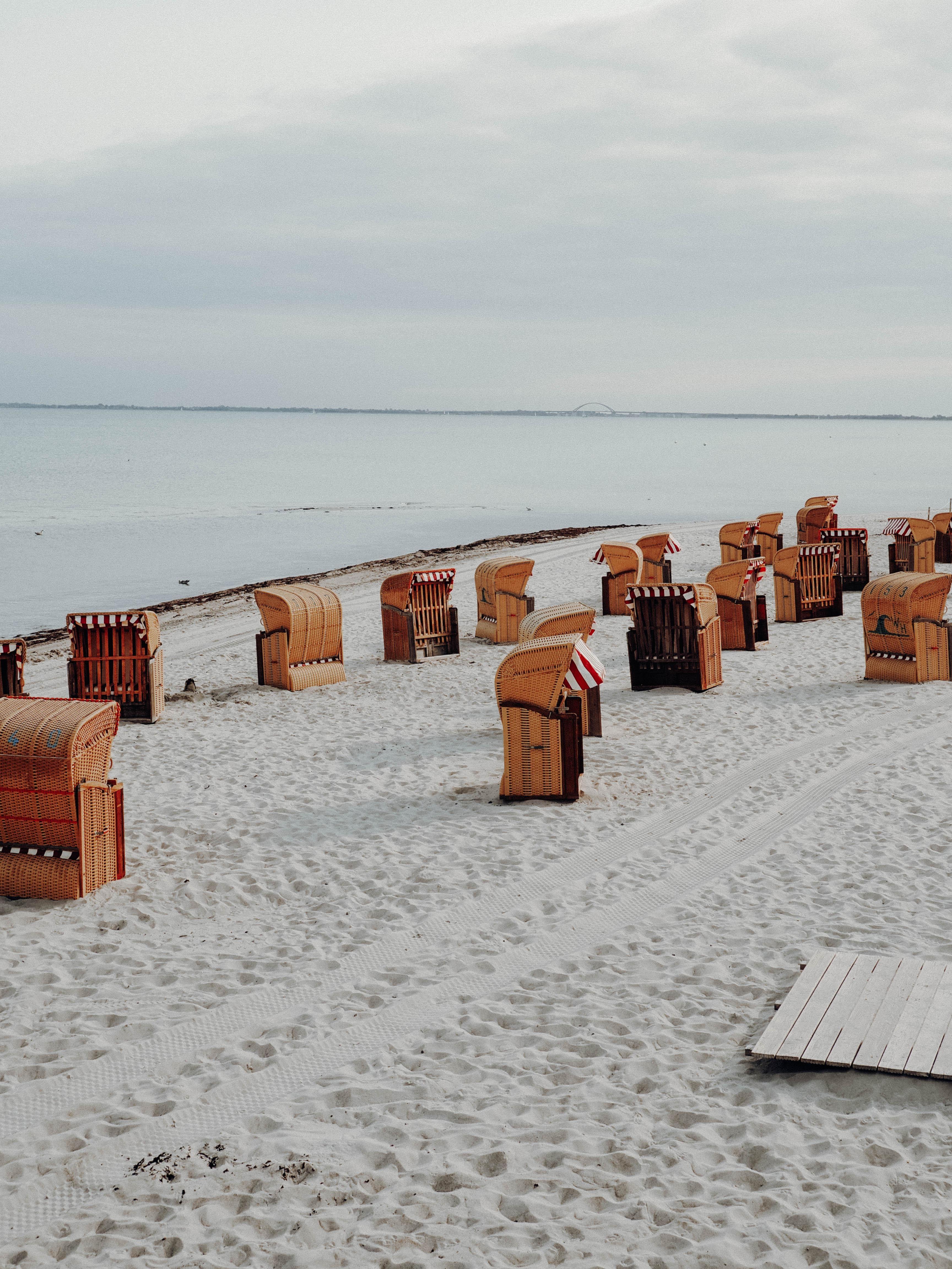 Strandkorb Bilder Ideen Couch