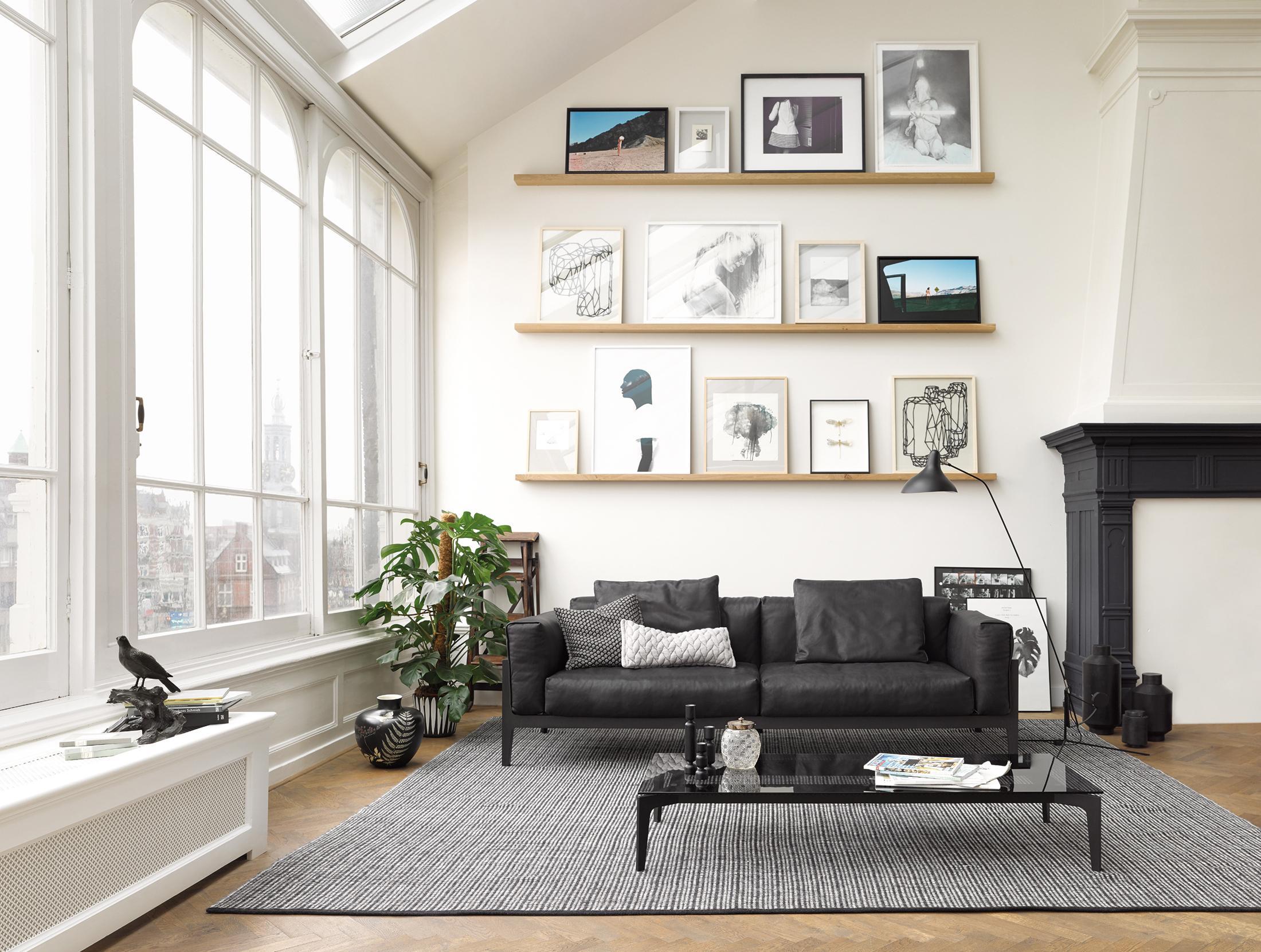 Wandboard Bilder Ideen Couch