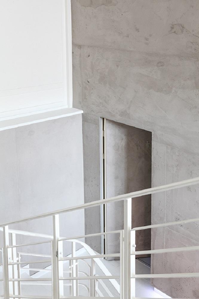 Wandgestaltung Beton betonoptik wandgestaltung bilder ideen couchstyle