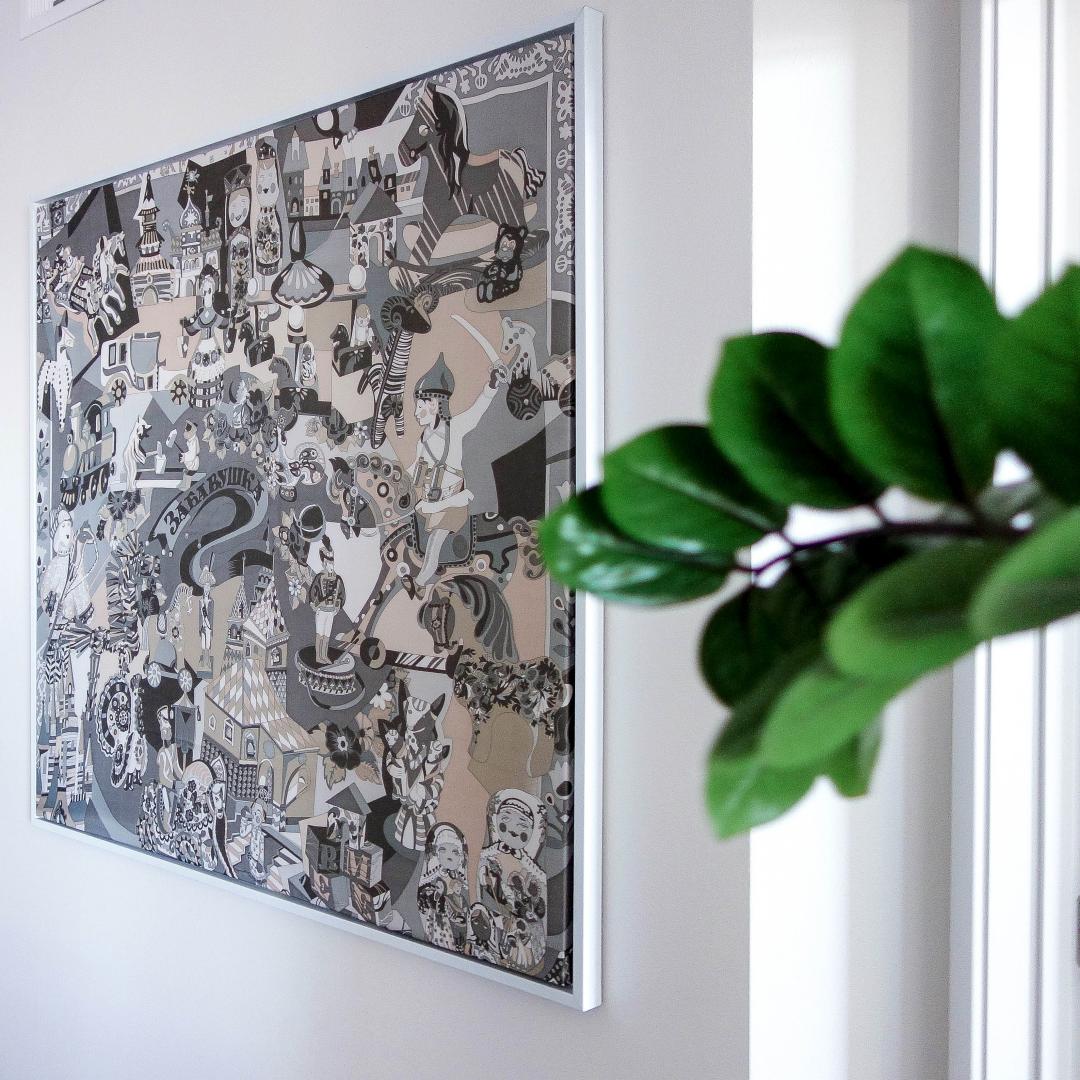 Wandgestaltung bilder ideen couchstyle for Wandgestaltung diy