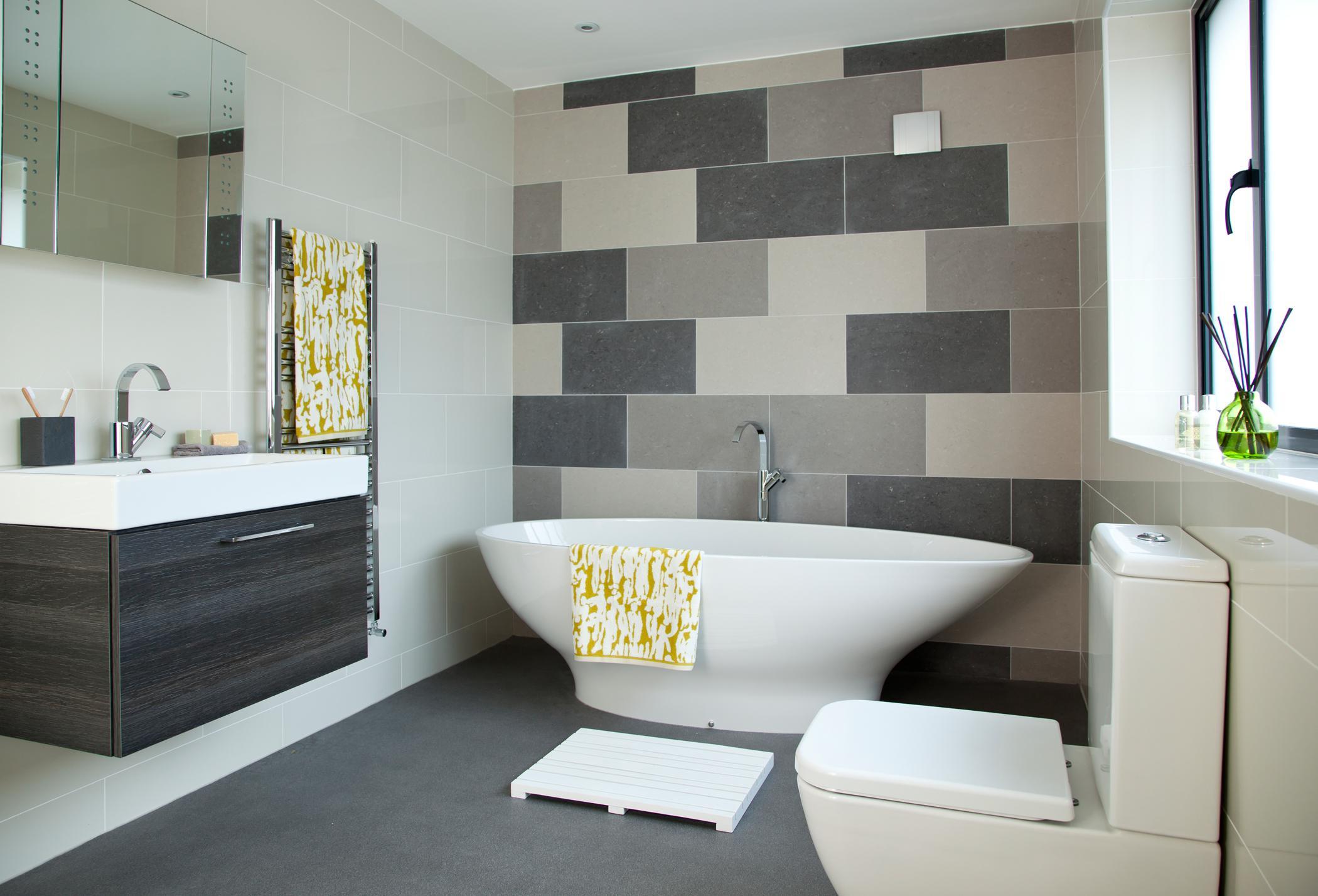 Waschtisch Aus Holz Bilder Ideen Couchstyle
