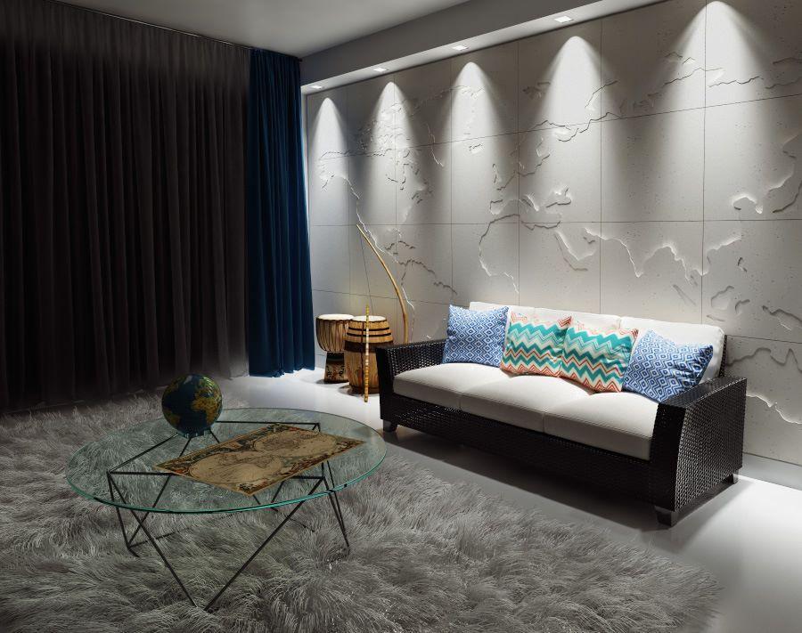 Gestaltung wohnzimmer - Gestaltung wohnzimmer ...