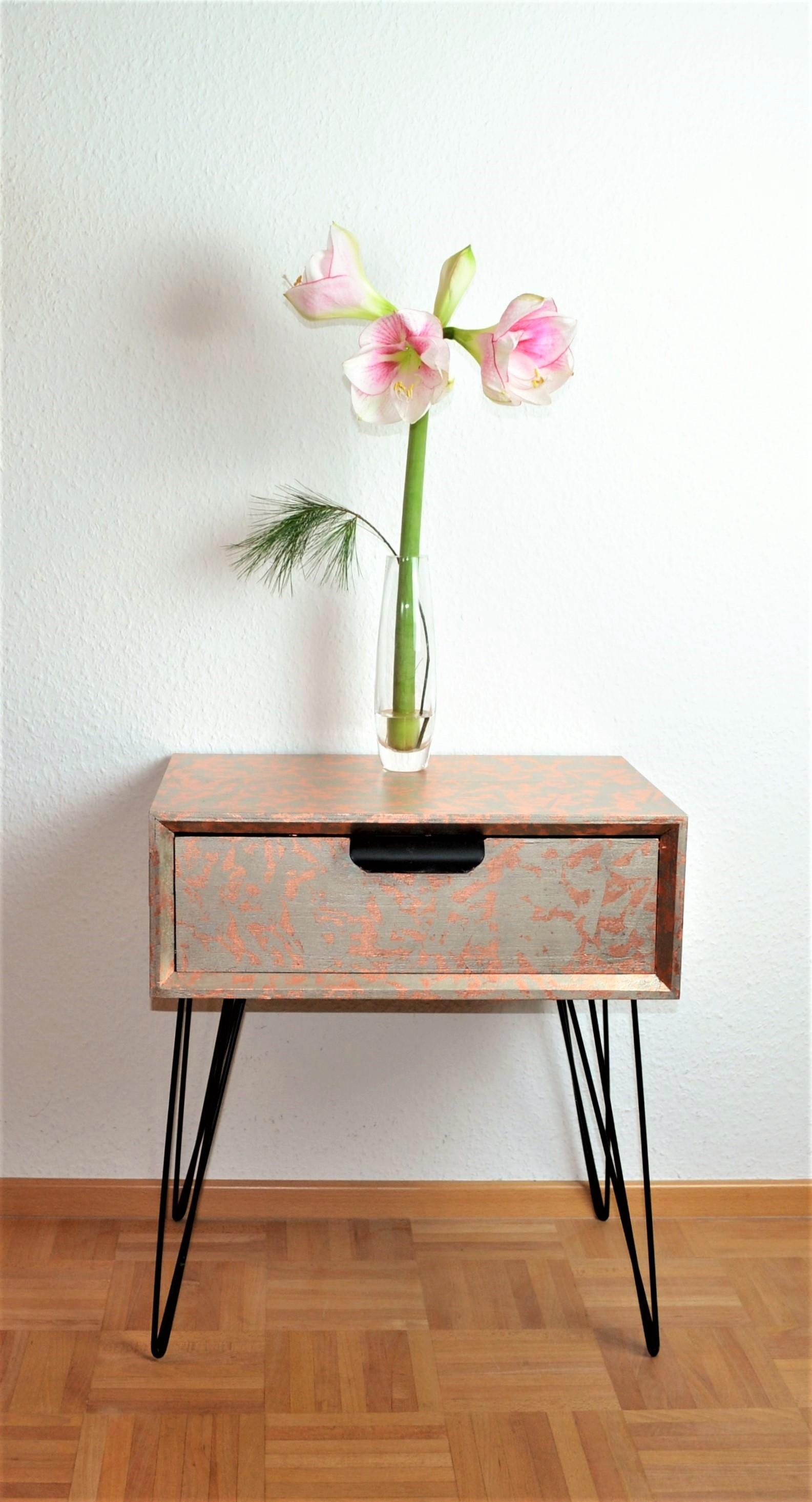 Wandtisch • Bilder & Ideen • COUCH