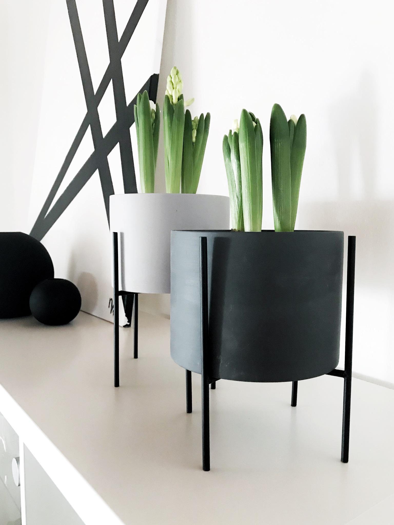 Blumentopf Modern blumentopf bilder ideen couchstyle