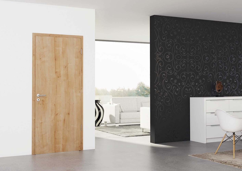 türen • bilder & ideen • couchstyle, Wohnzimmer