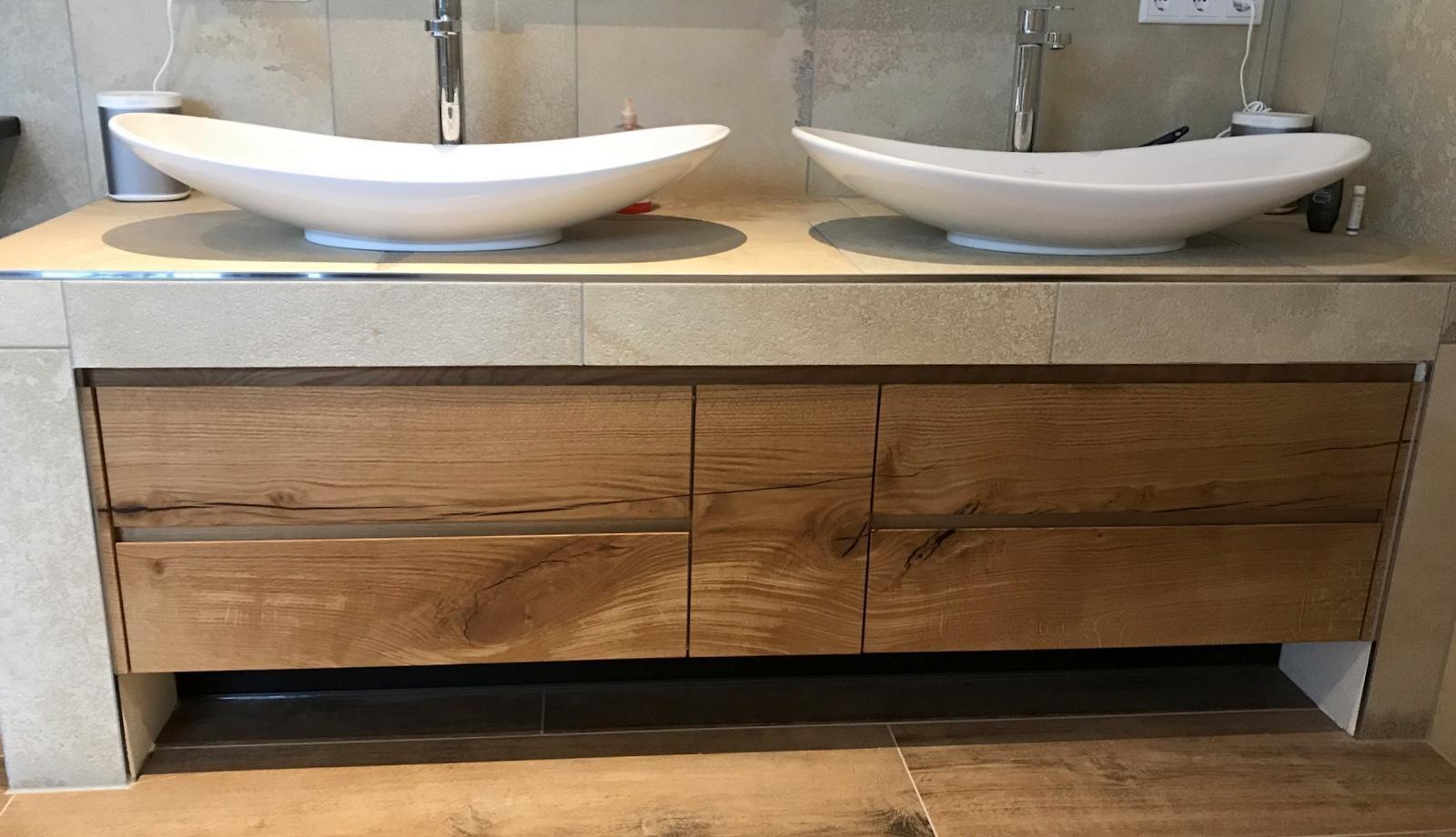 Waschbecken-Bilder: Kreative Ideen für\'s Badezimmer!