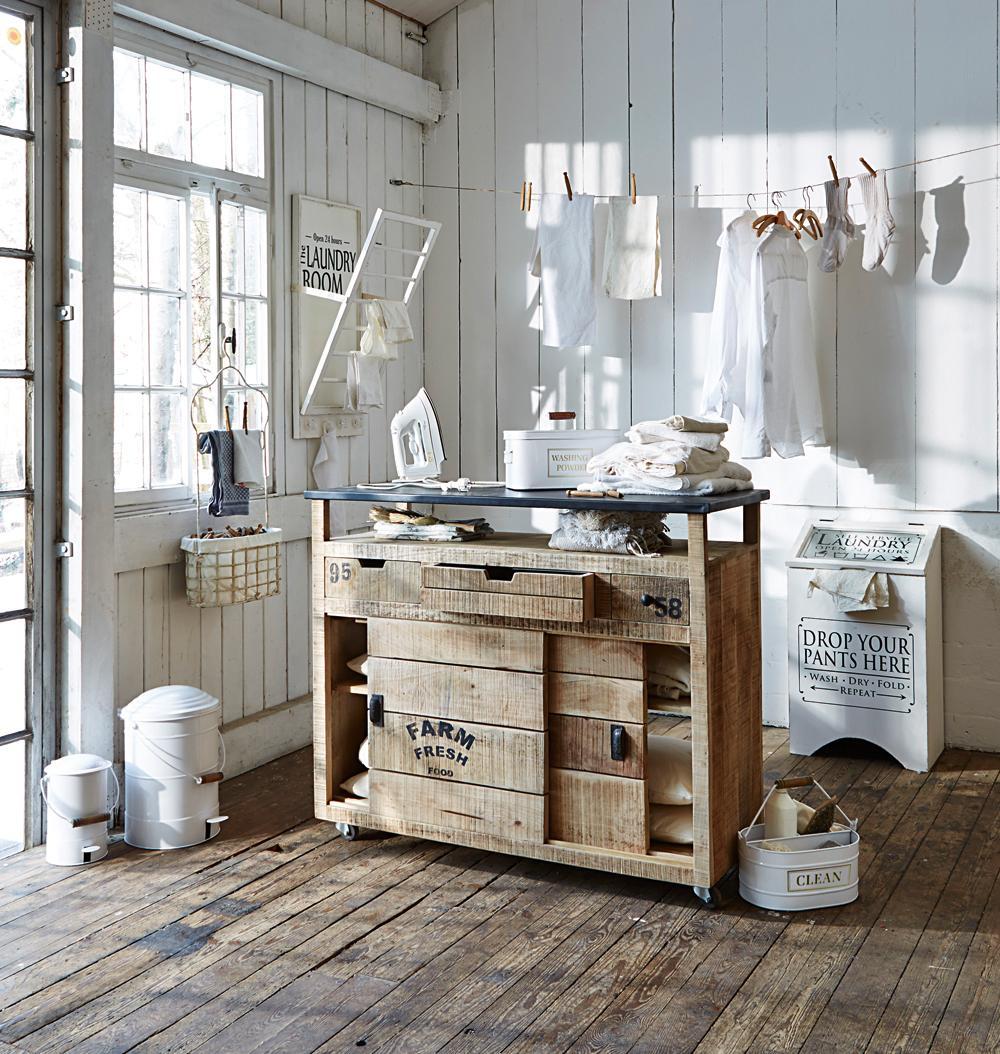 Waschkommode • Bilder & Ideen • COUCHstyle | {Waschtisch vintage 85}