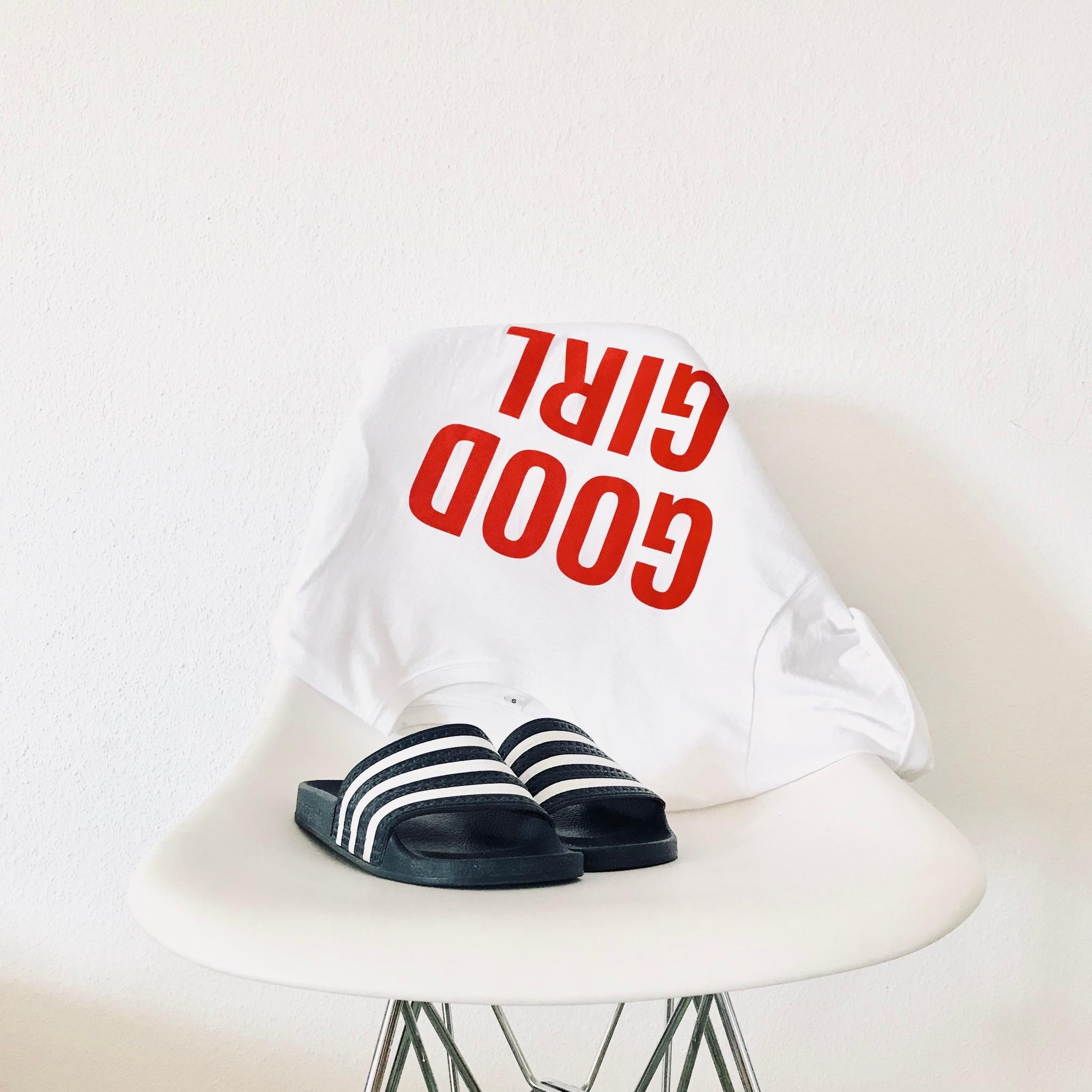 Weekend essentials.