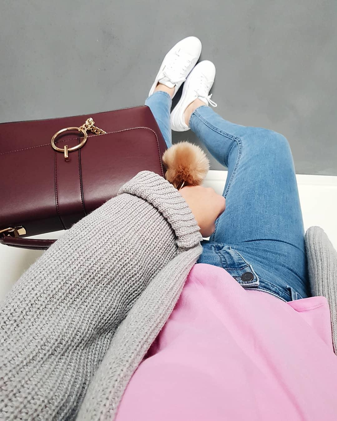 Weekendvibes 💗 #ootd #couchcommunity #couchstyle #neuhier