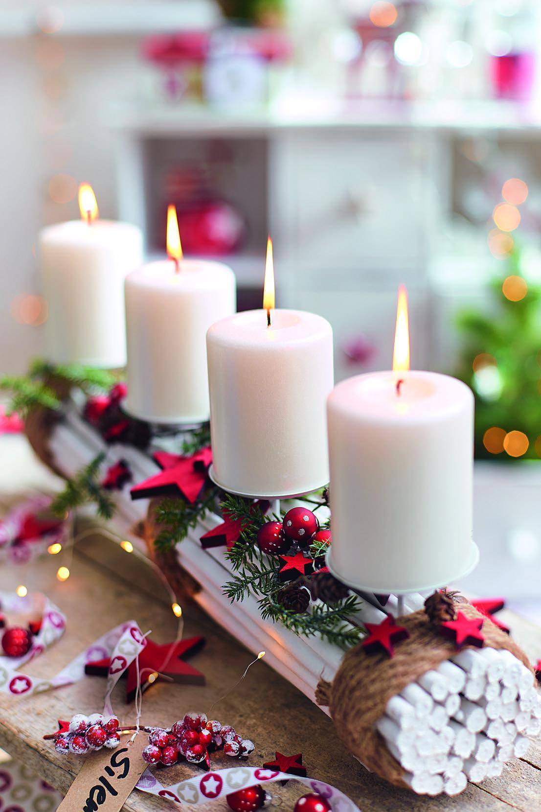 Weihnachten bei DEPOT depotdeko ©DEPOT • COUCH