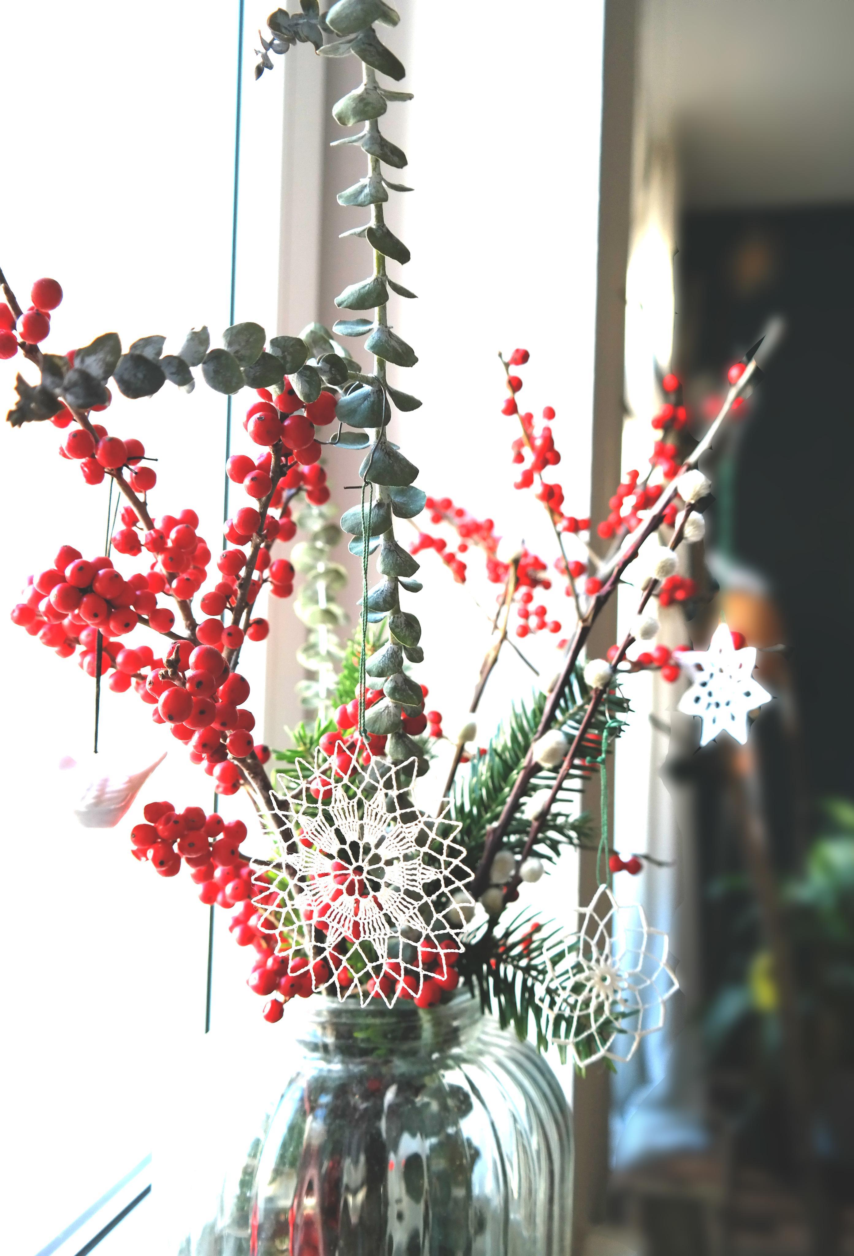 Wohnzimmer bilder ideen couchstyle - Bilder weihnachtsdeko ...