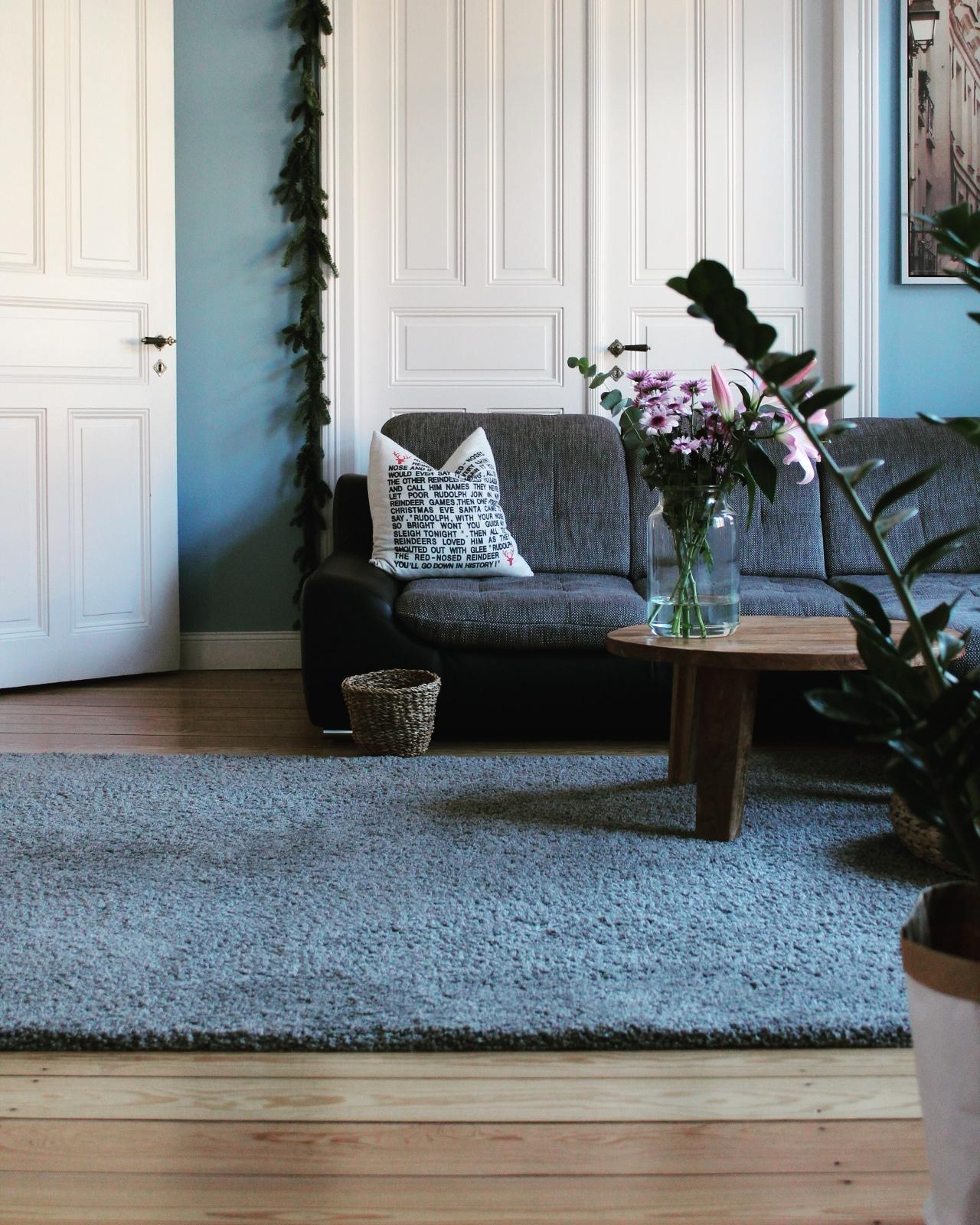 Wohnzimmer bilder lass dich inspirieren - Weihnachten wohnzimmer ...
