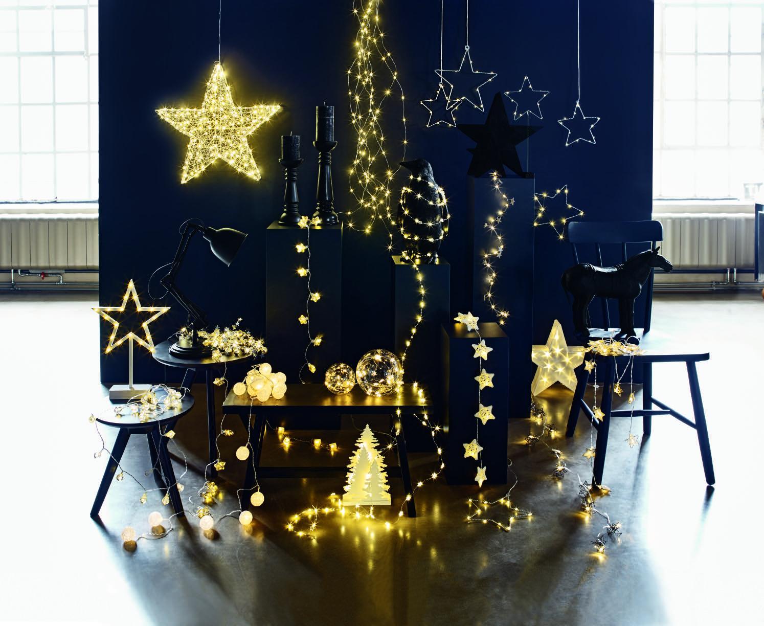 Depot Weihnachtsbeleuchtung.Weihnachtsbeleuchtung Von Deopt Beleuchtung Weihna