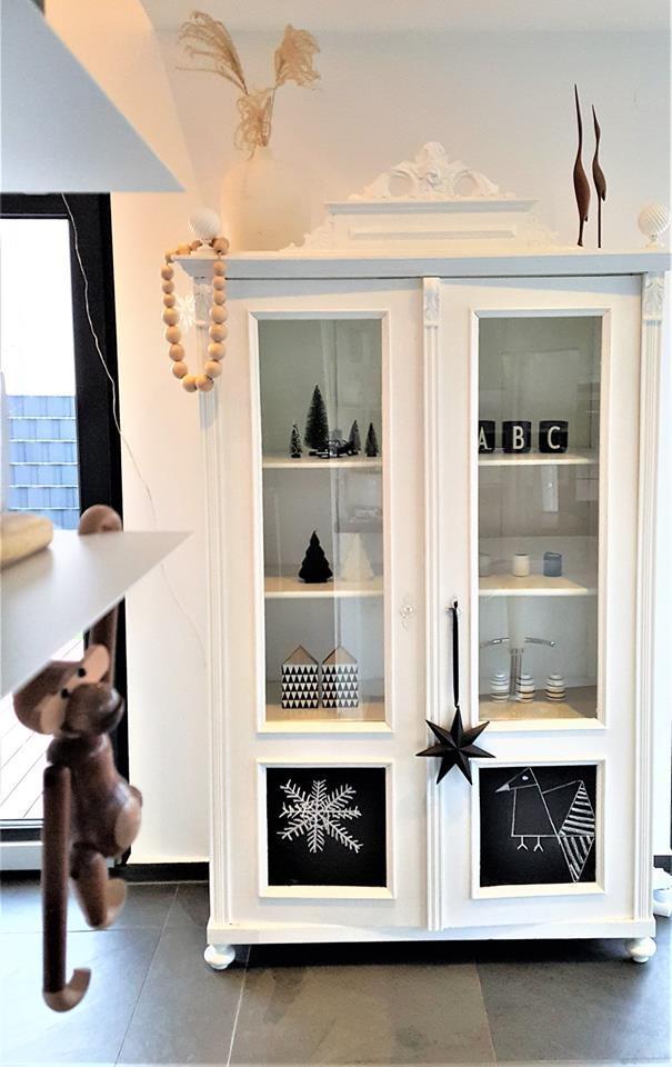 weihnachtsdeko ideen lass dich inspirieren. Black Bedroom Furniture Sets. Home Design Ideas