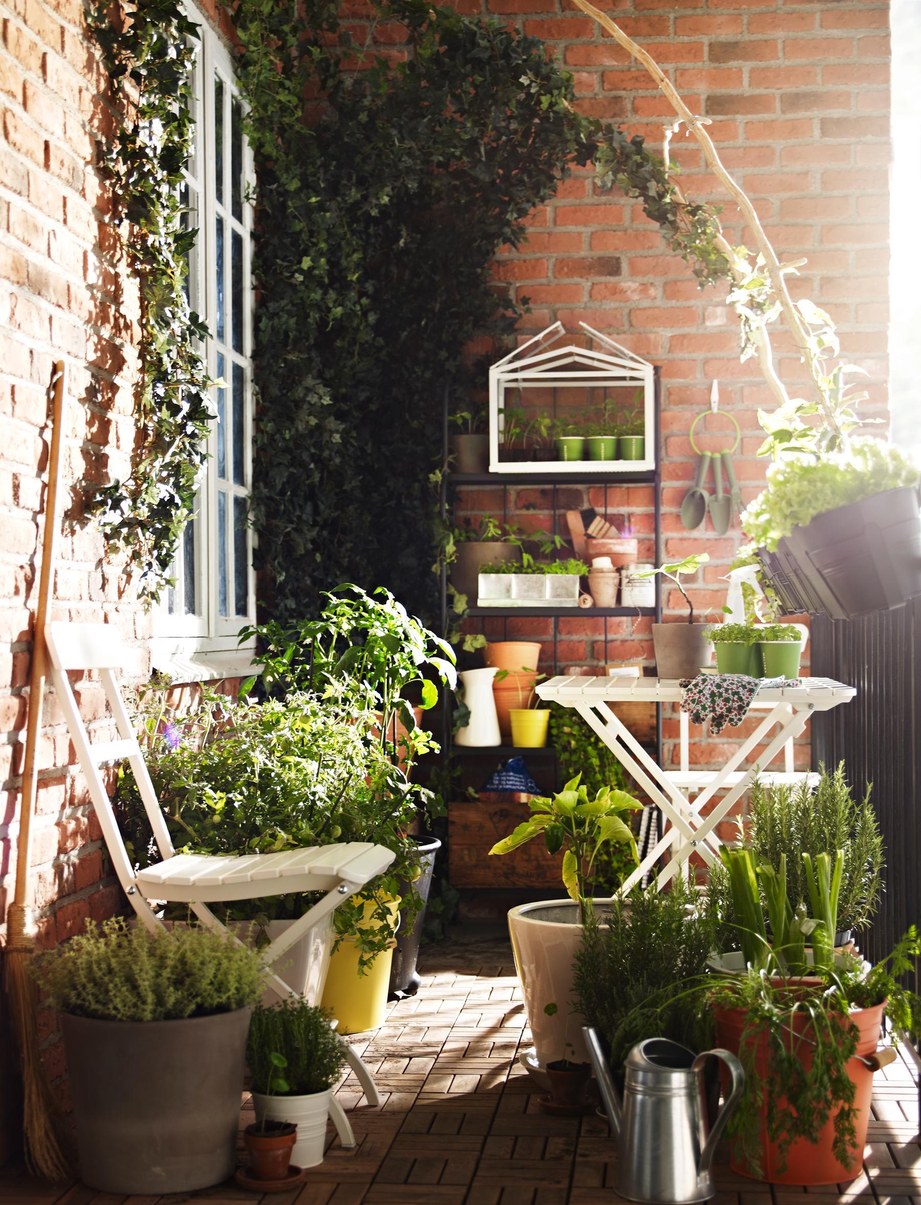 terrassengestaltung • bilder & ideen • couchstyle, Hause deko