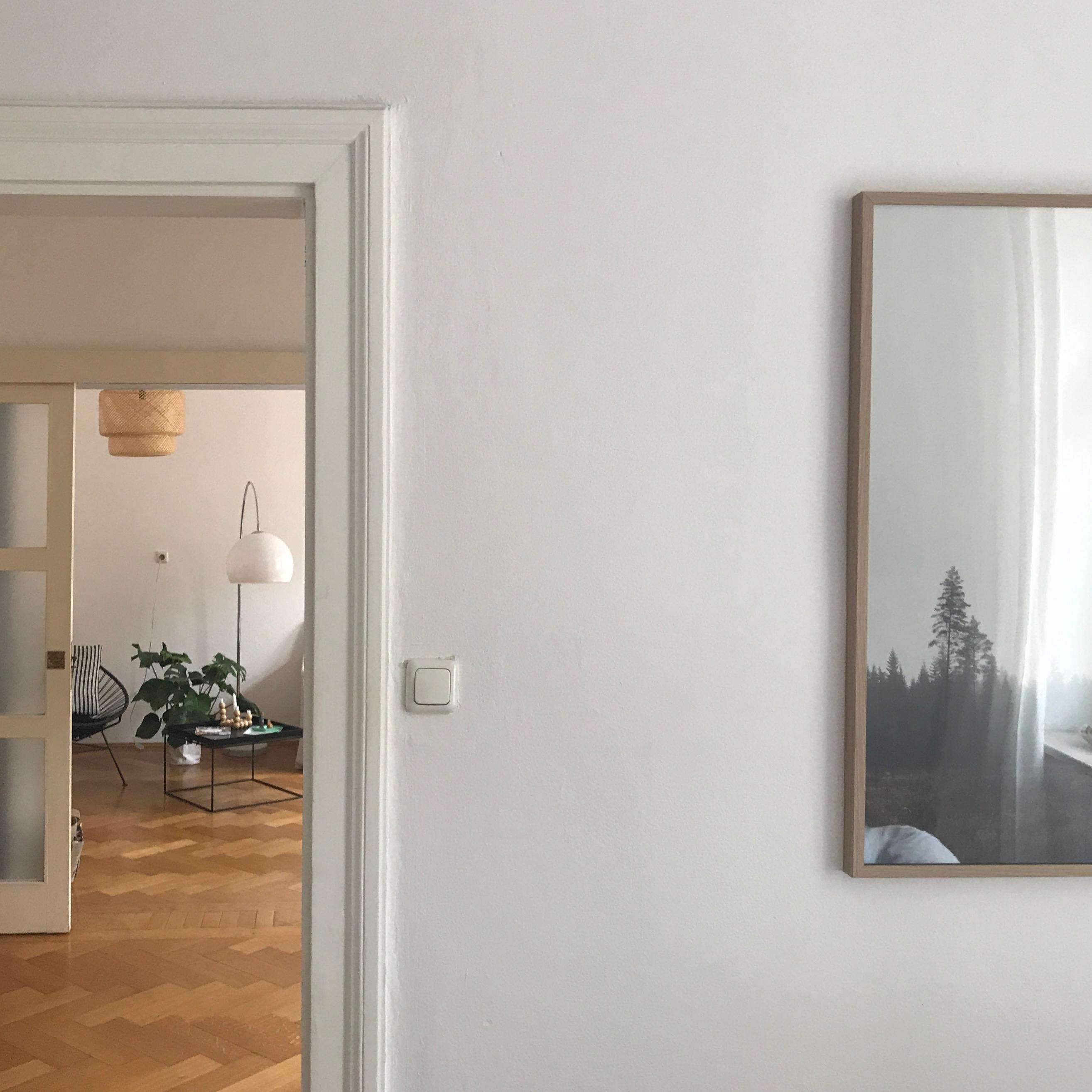 Wohnzimmer wanddeko holz  Wanddeko • Bilder & Ideen • COUCHstyle