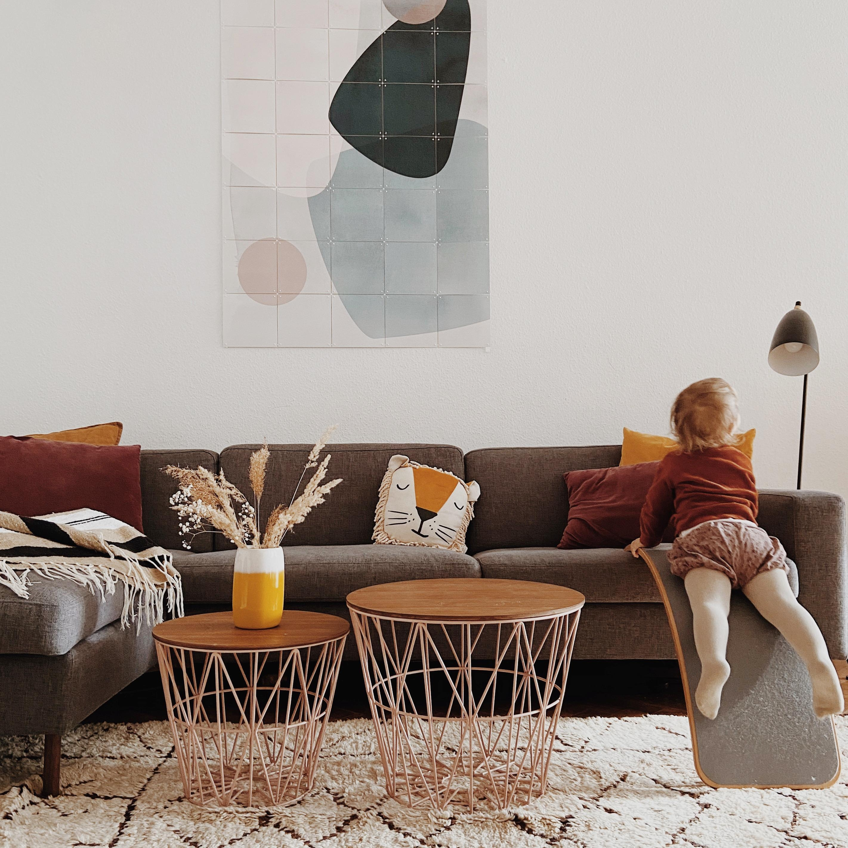 Welcome to our #livingroom!
