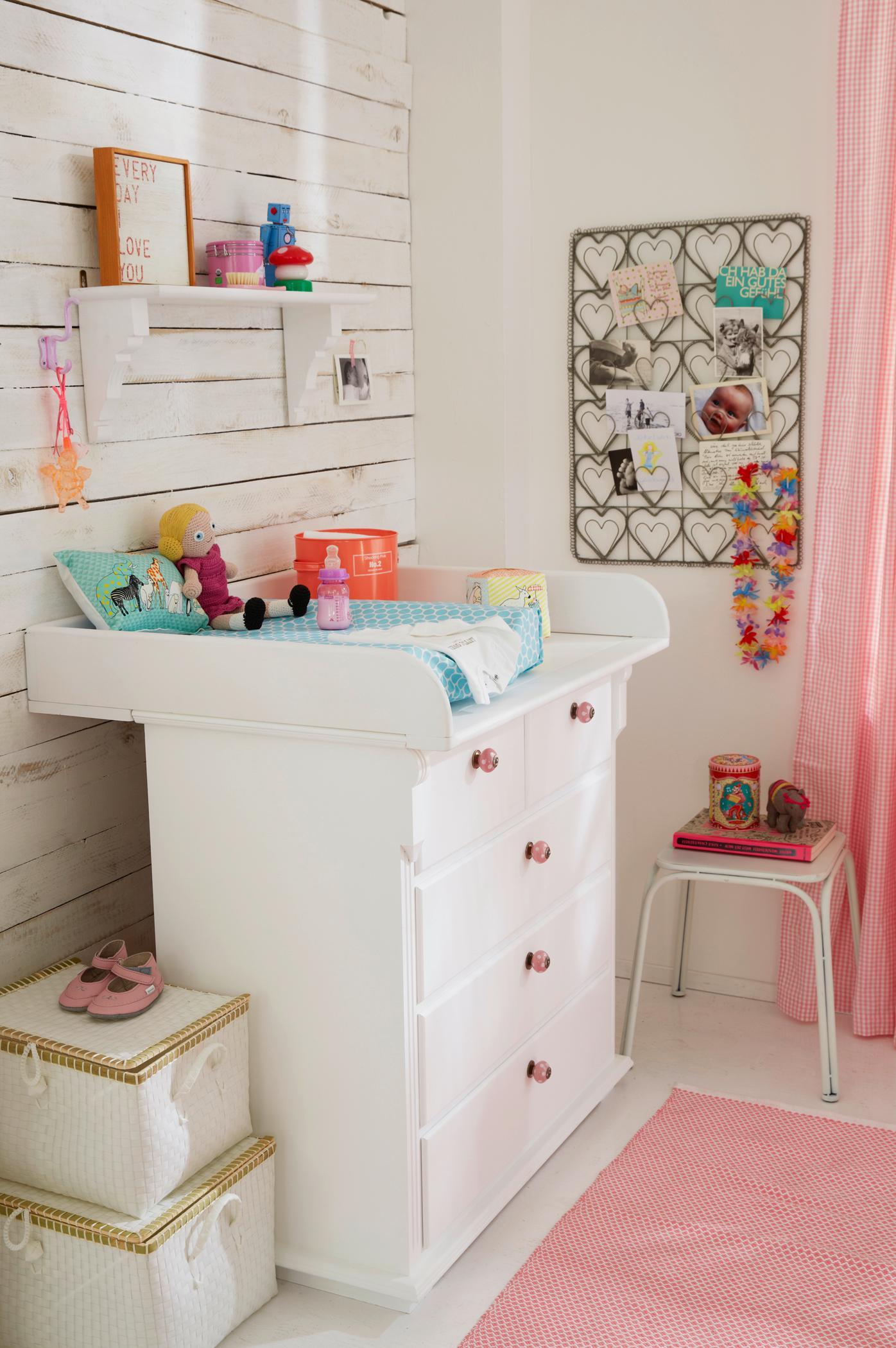 Kindergarderobe • Bilder & Ideen • COUCHstyle
