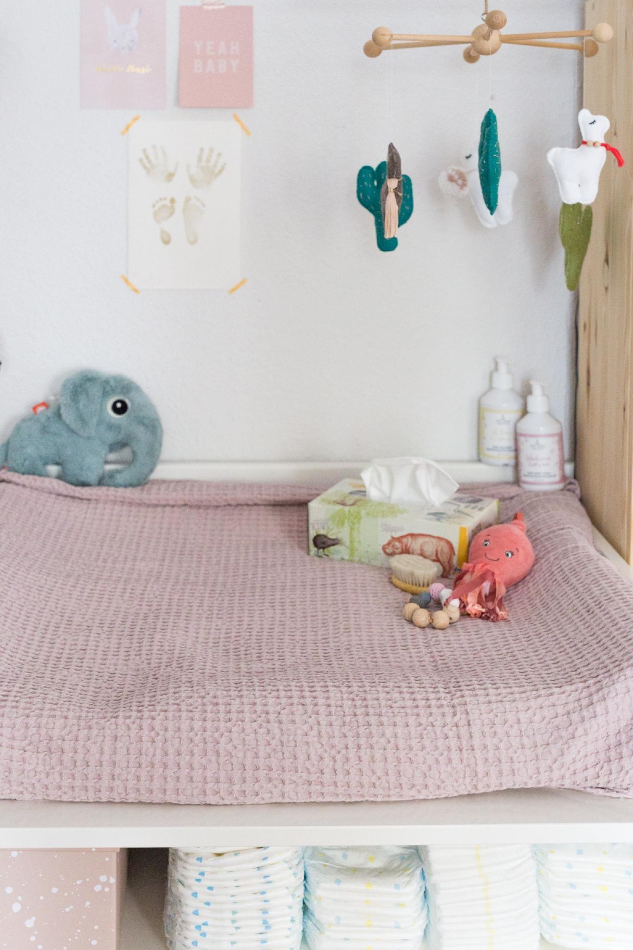 Kinderzimmer-Deko: Ideen für Kissen & Co. bei COUCH