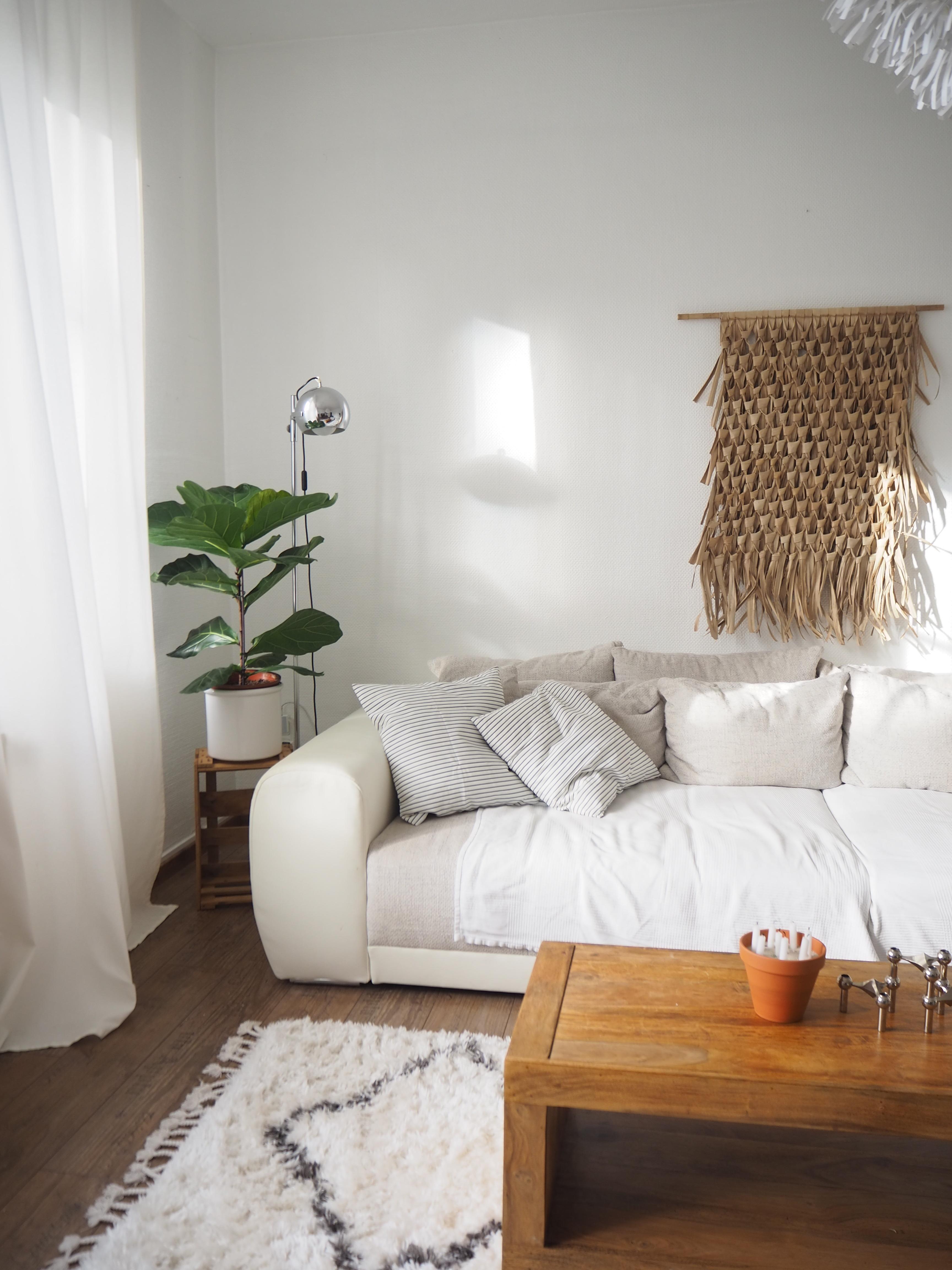 Wohnzimmer Einrichtung Boho - Caseconrad.com