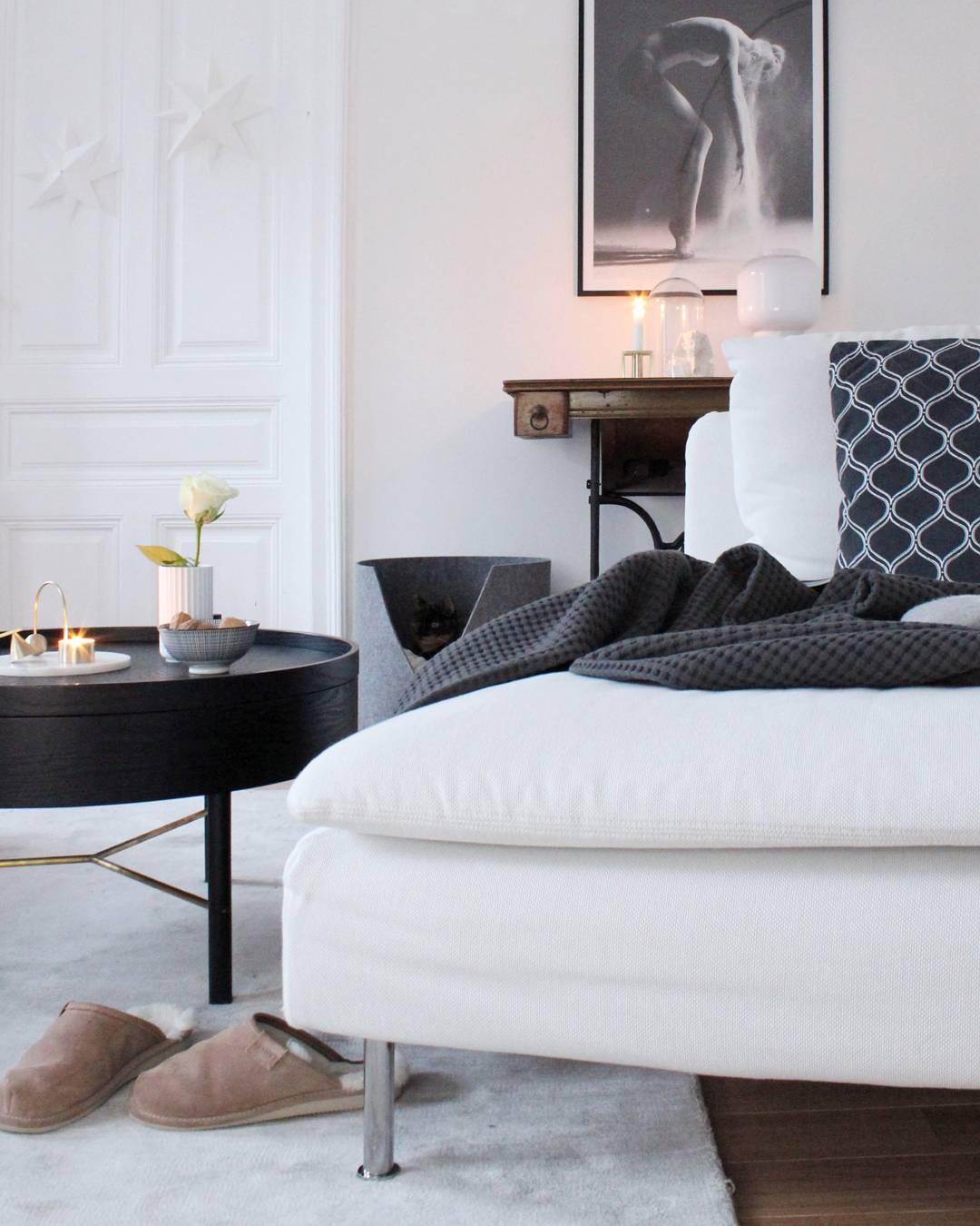 wei bilder ideen couchstyle - Wohnen Schwarz Weis