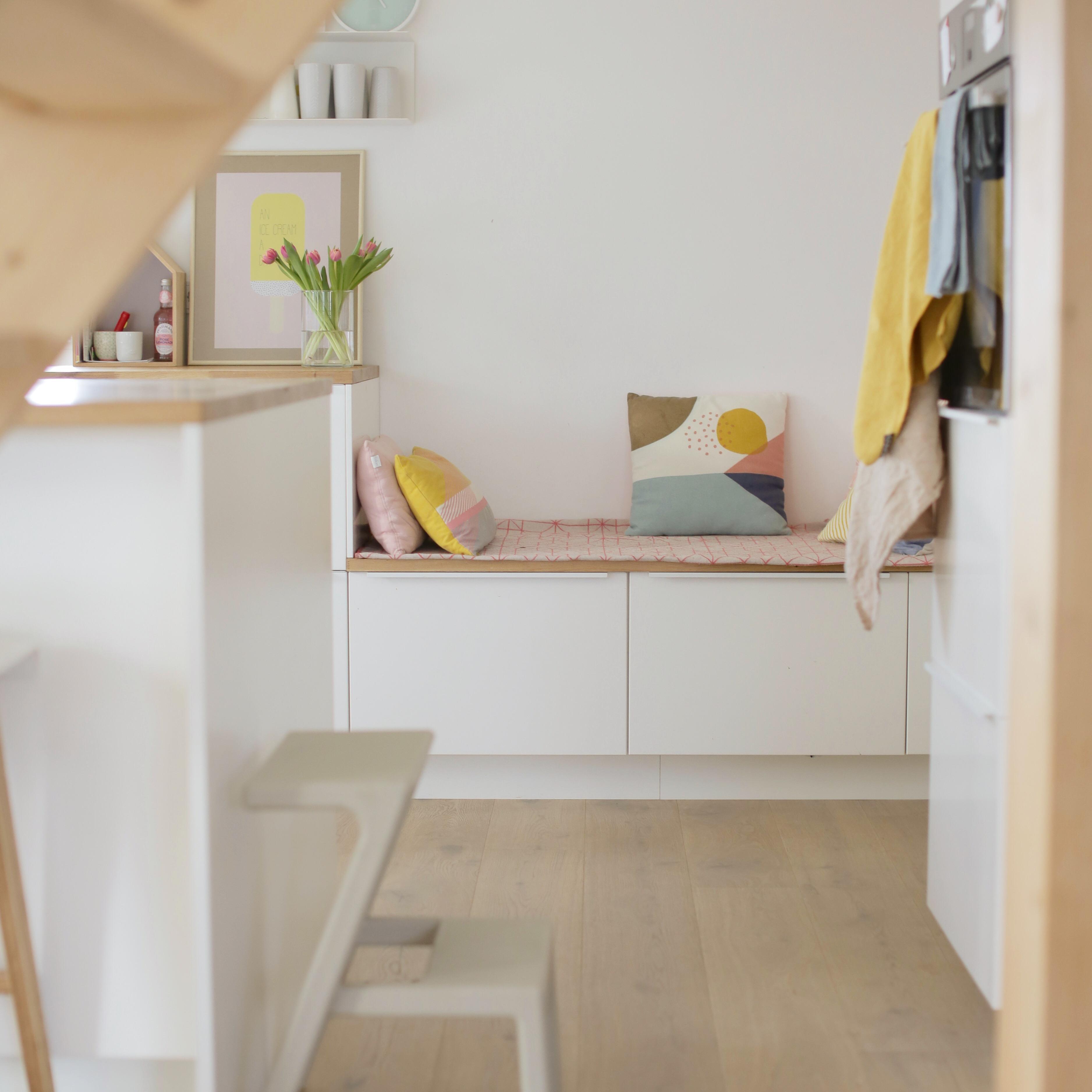 Küchenbank • Bilder & Ideen • COUCH