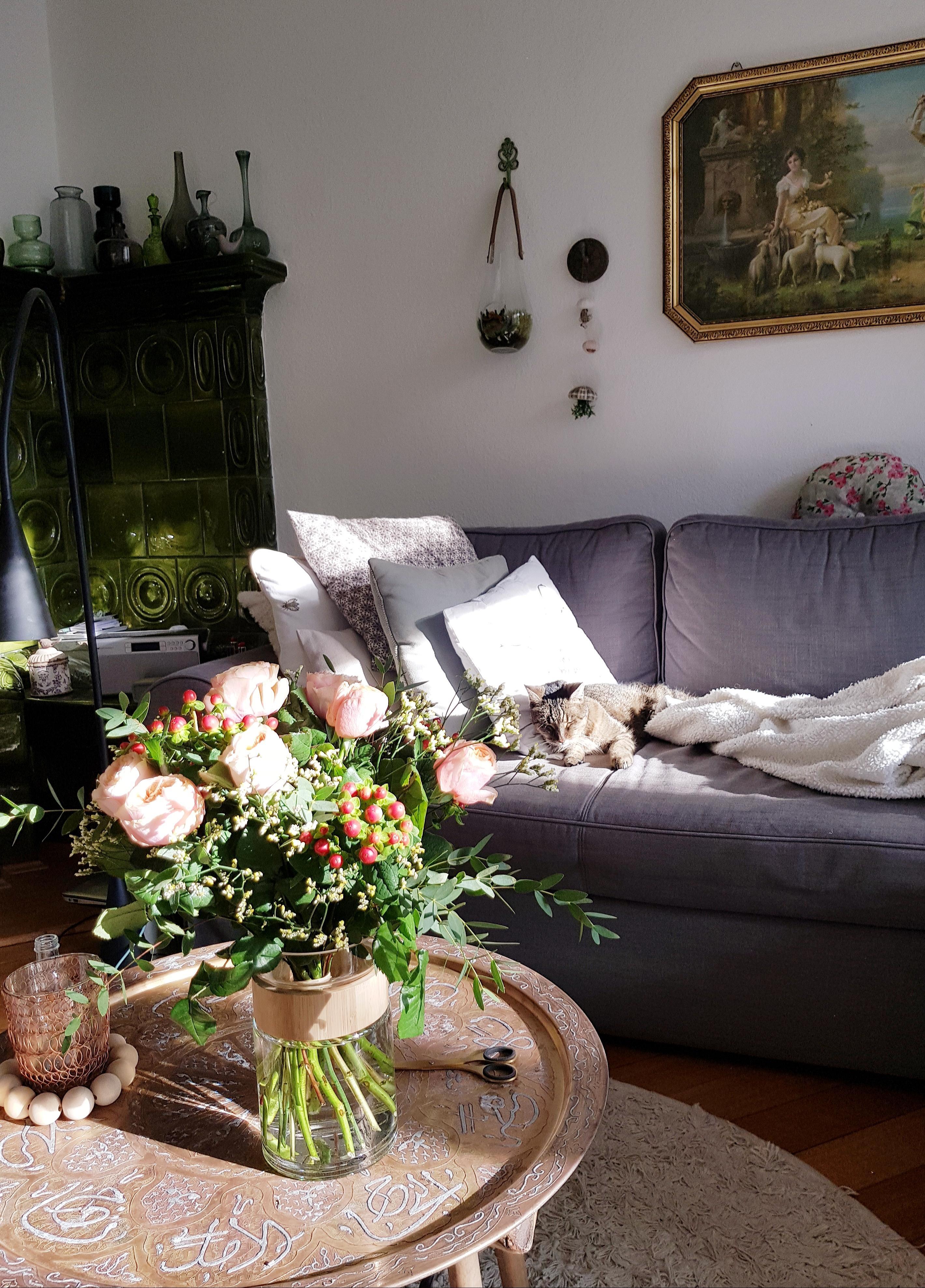 Bilder Fur Wohnzimmer Blumen – Caseconrad
