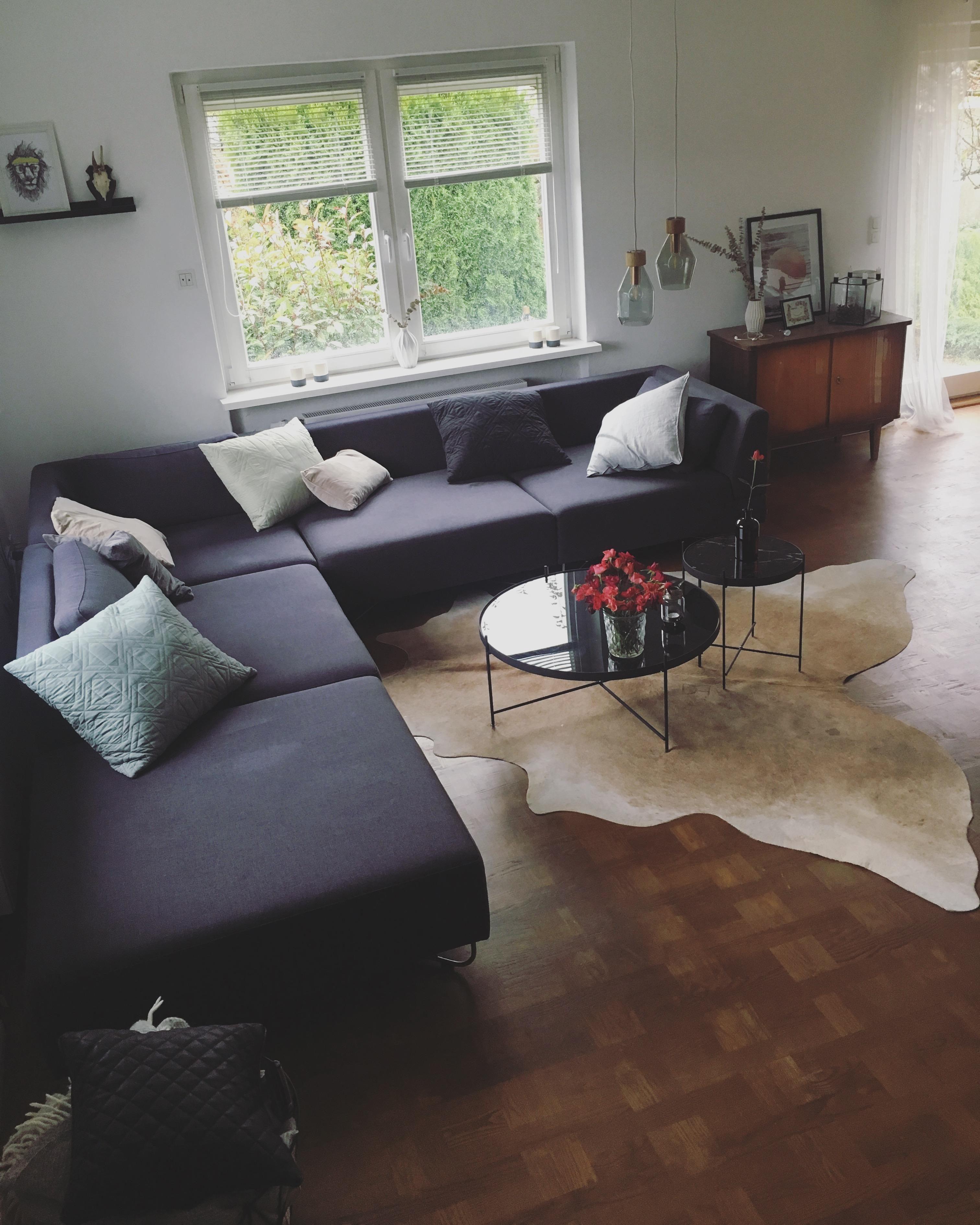 Wohn  / Esszimmer