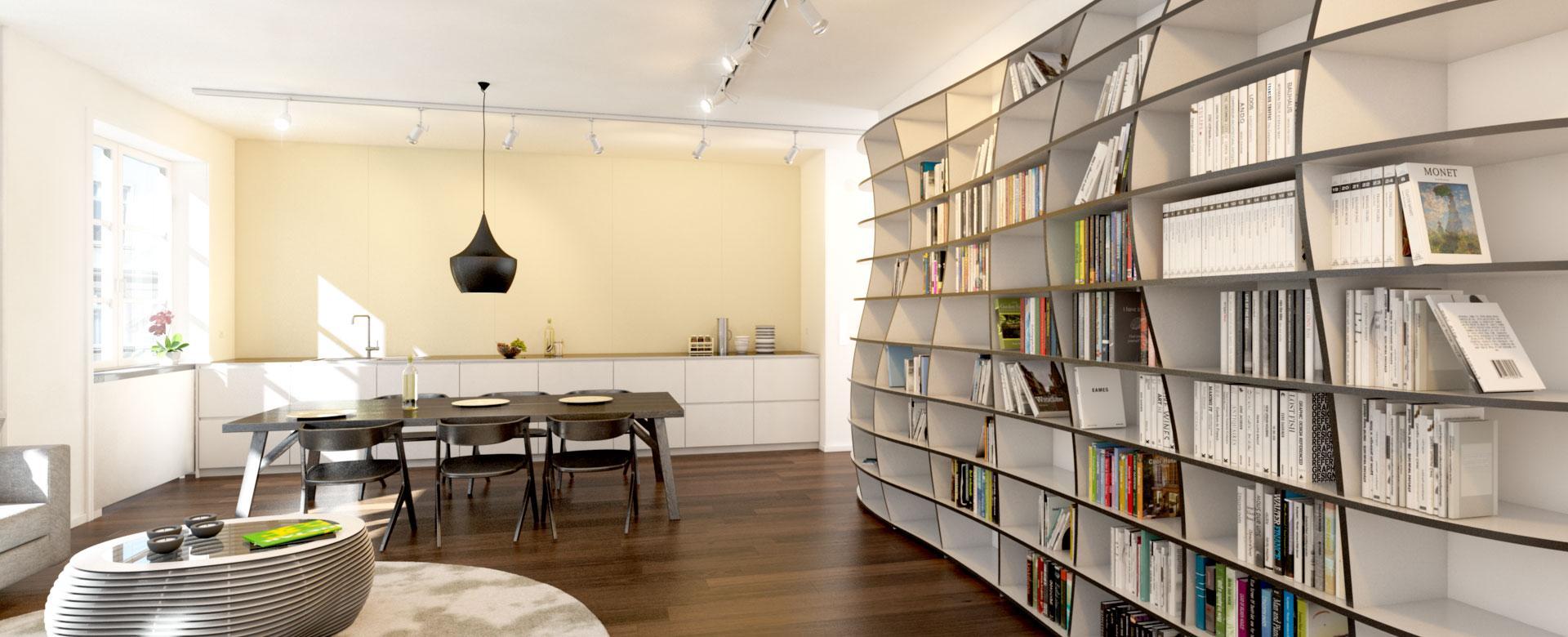 Designermöbel regal  Designermöbel • Bilder & Ideen • COUCHstyle