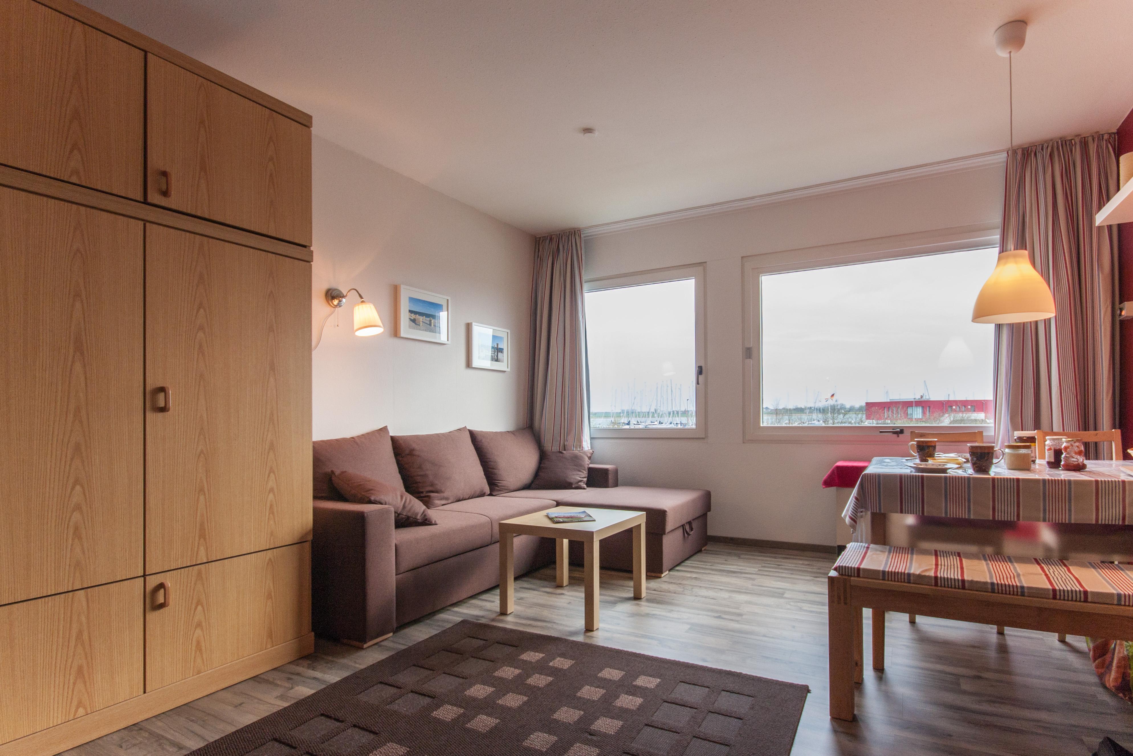 Wohnbereich nachher wohnzimmer esstisch sitzba - Einbauschrank wohnzimmer ...