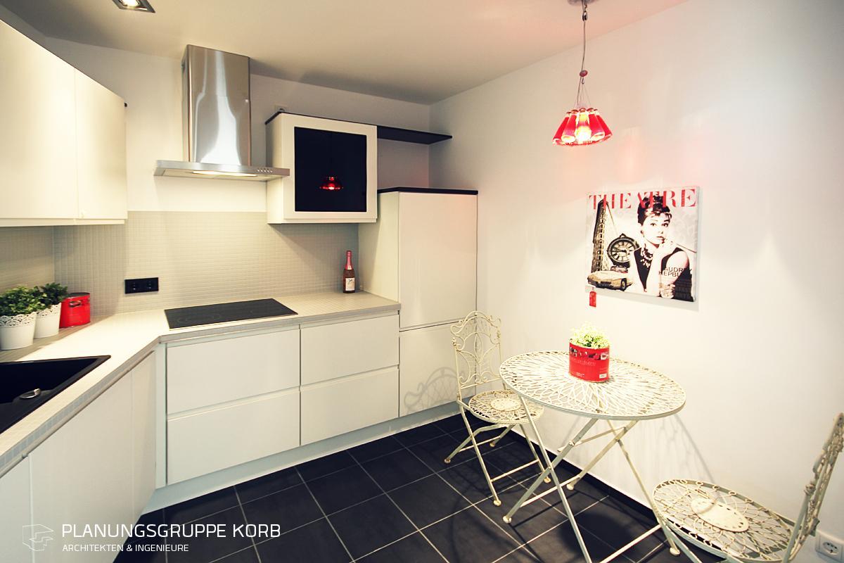 Innenarchitektur Erfurt wohnen am südpark erfurt küche innenarchitektur w
