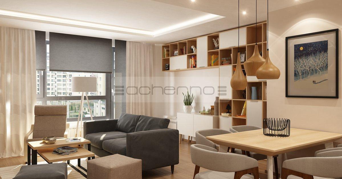 Wohnen Im Skandinavischen Raumdesign Wohnzimmer Raumgestaltung Skandinavischesdesign Innenarchitektur CAcherno