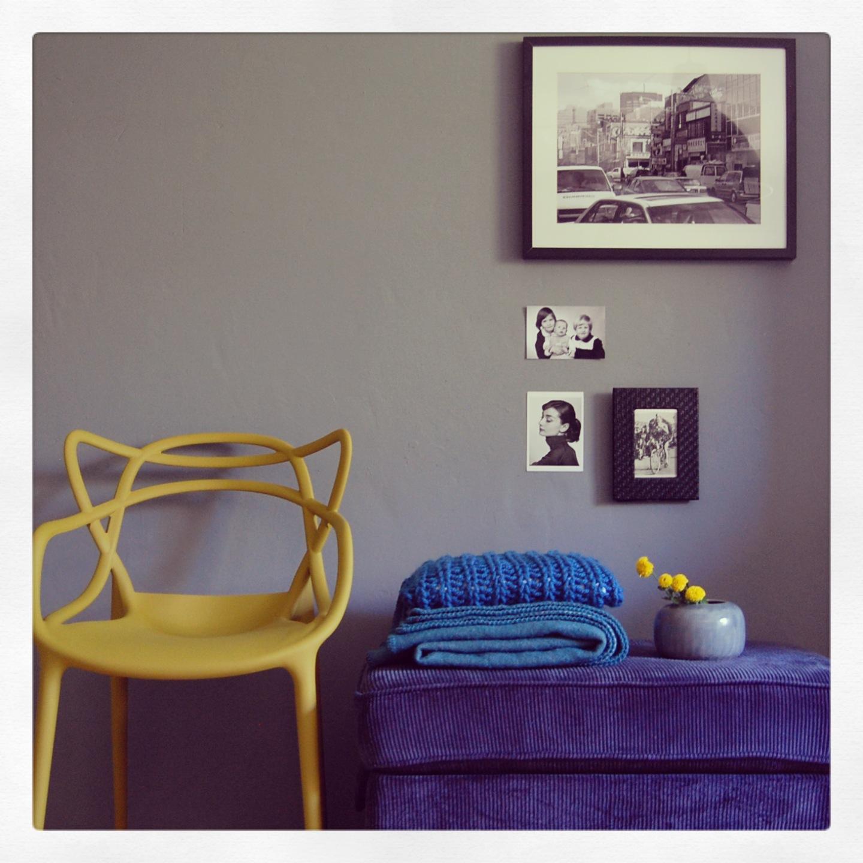 Farbgestaltung wohnen mit farbe bilder ideen for Wohnen mit farbe