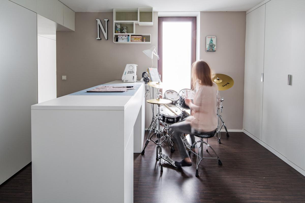 Hobbyraum bilder ideen couchstyle for Schneiderpuppe ikea