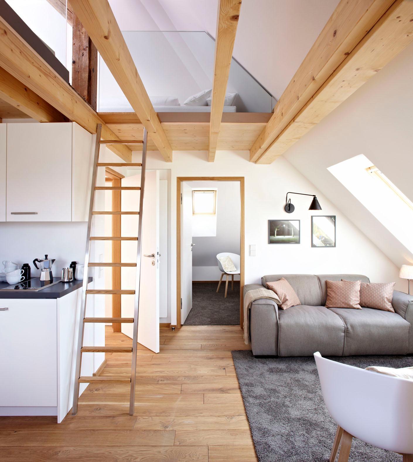 dachschrägenfenster • bilder & ideen • couch