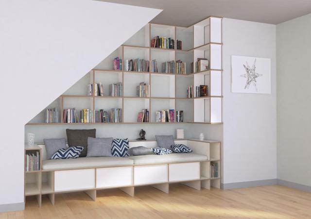 Küchen für dachschrägen  Emejing Küchen Für Dachschrägen Contemporary - Home Design Ideas ...