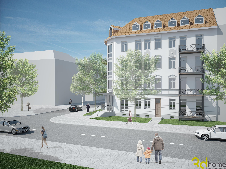 Innenarchitektur Erfurt wohnraumgestaltung in der tschaikowskistraße erfurt