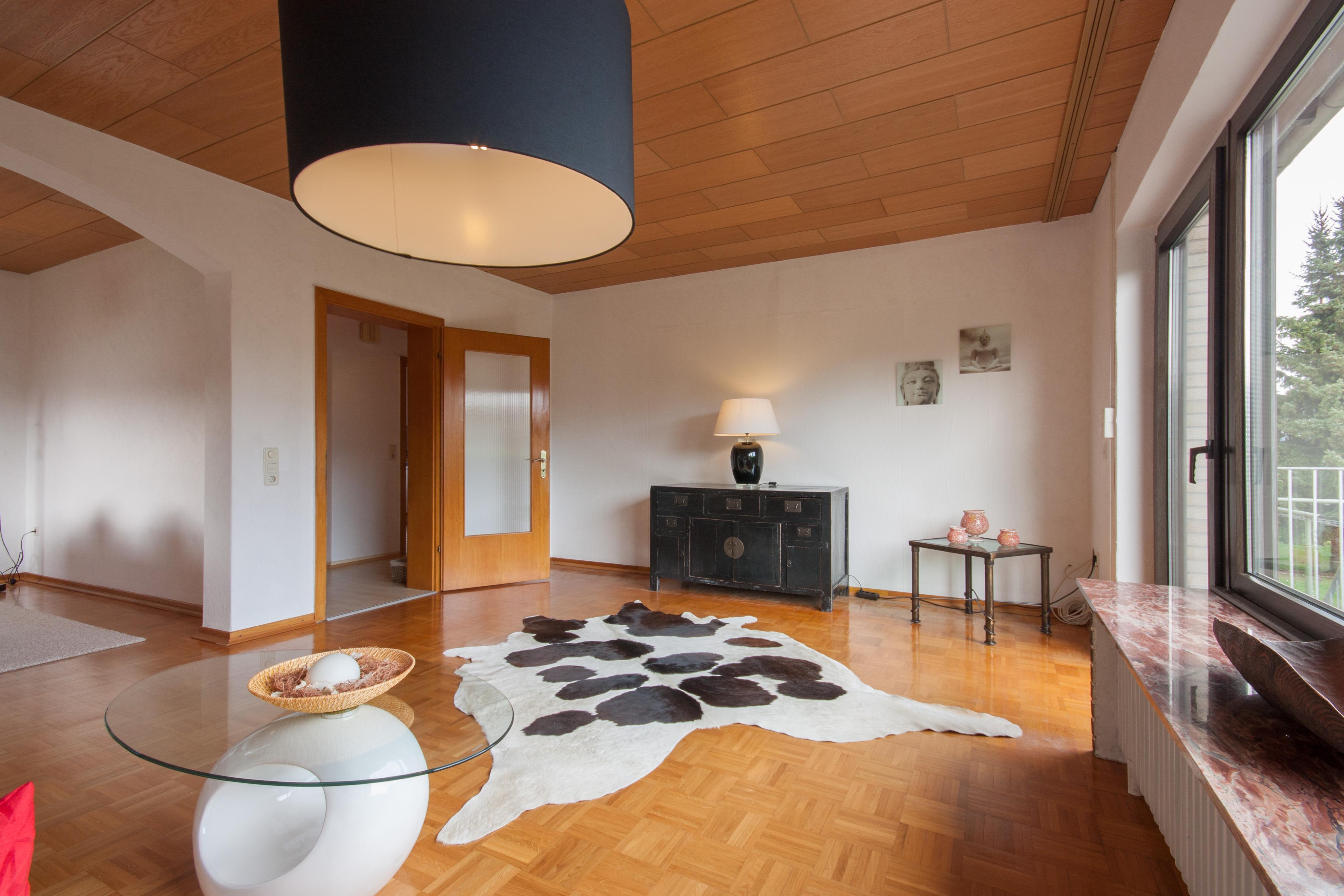 Wohnzimmer seite 104 o bilder ideen couchstyle for Holzdecken modern weiay